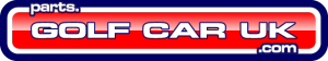 Golf Car UK Parts Logo