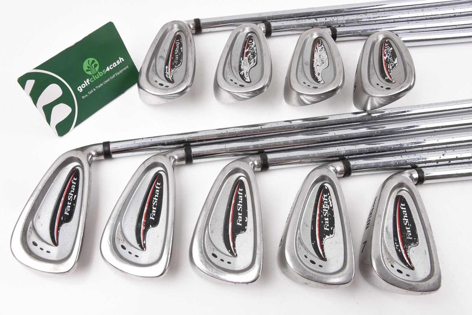 e5906677baf Iron Set Archives - Page 49 of 50 - Golf Clubs 4 Cash