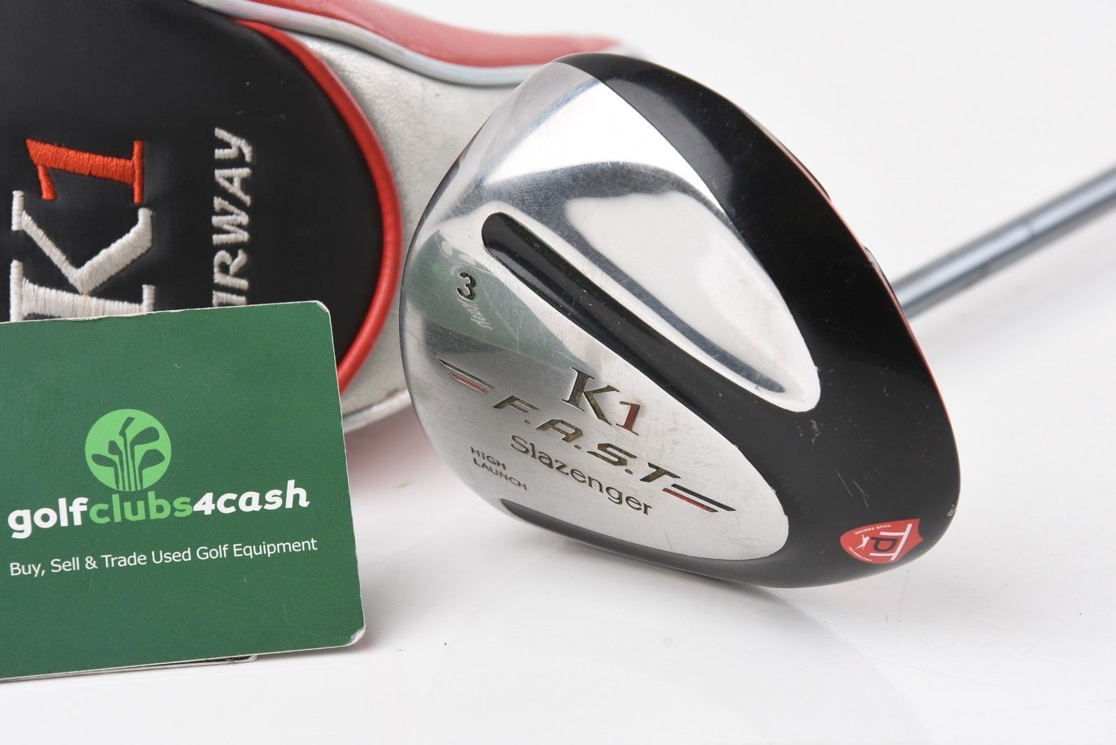 K1 SLAZENGER DRIVERS FOR PC