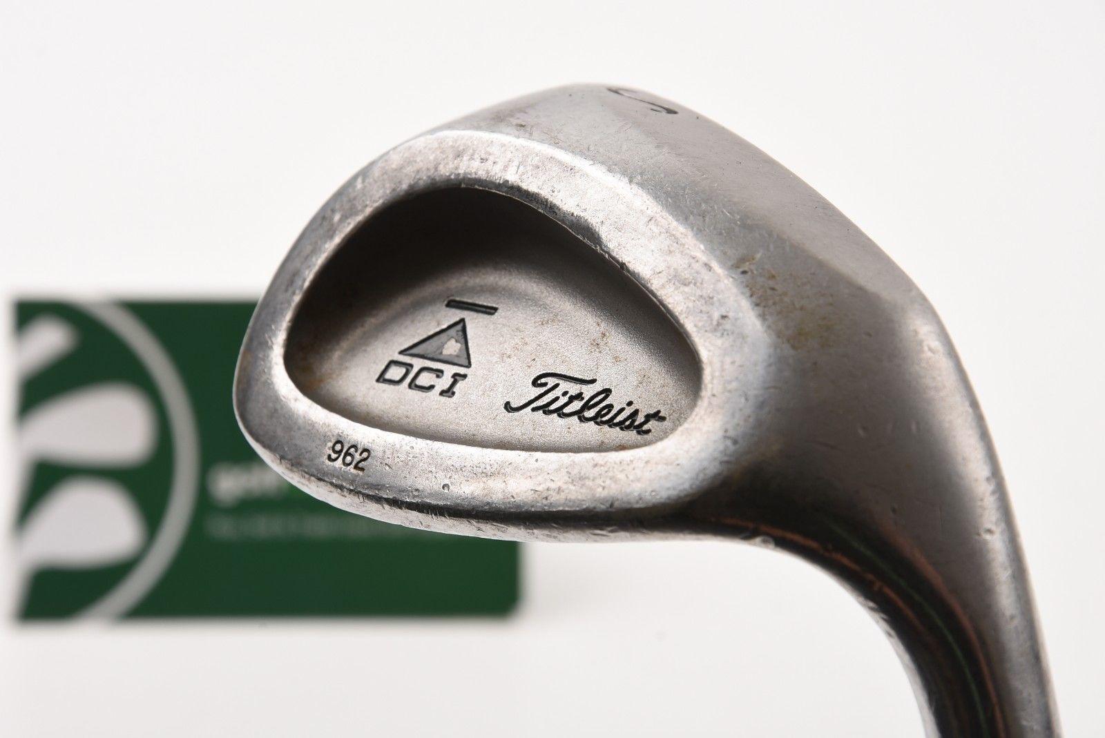 Golf-Artikel Titleist DCI 56° sand wedge Golfschläger & -ausrüstungsartikel