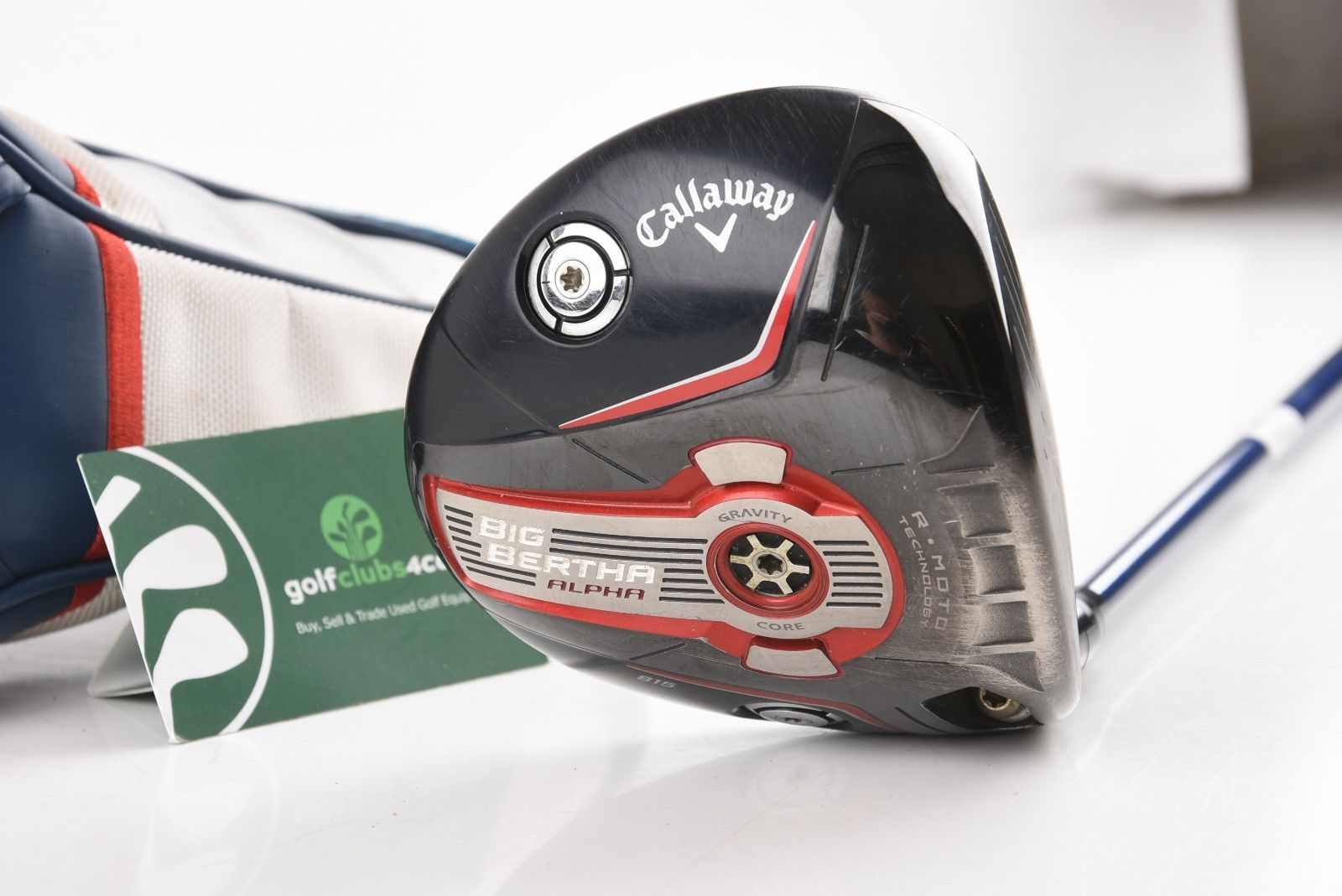 callaway used drivers for sale