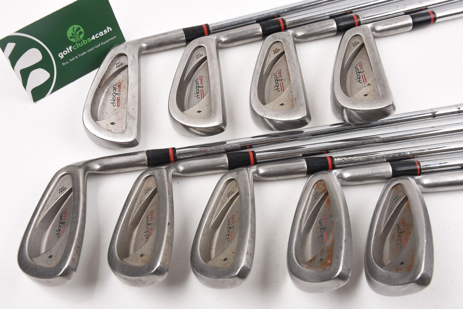 hogan golf clubs