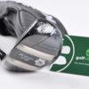 COHKIN092 Golfschläger & -ausrüstungsartikel KING COBRA F8 HYBRID/ 19°/ STIFF ALDILA SHAFT
