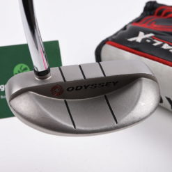 ODYSSEY WHITE HOT PRO ROSSIE PUTTER 32.5 ODPWHI1034