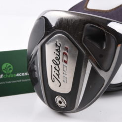 TITLEIST 910 D3 DRIVER / 9 5' / REGULAR FLEX PROJECT X -7D3 SHAFT /  TID910203