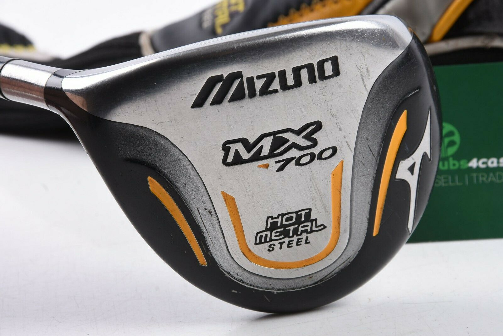 mizuno mx700 3 wood