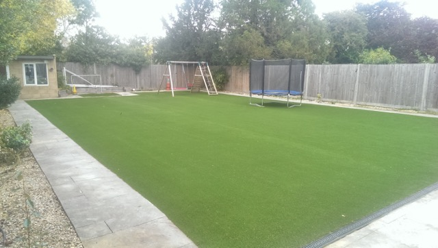 Artificial grass Wimbledon, artificial grass water savings, artificial grass installation