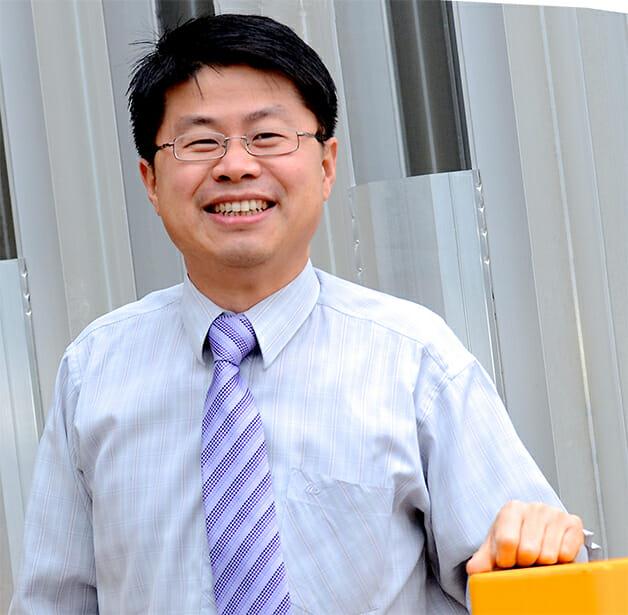 Dali Dong