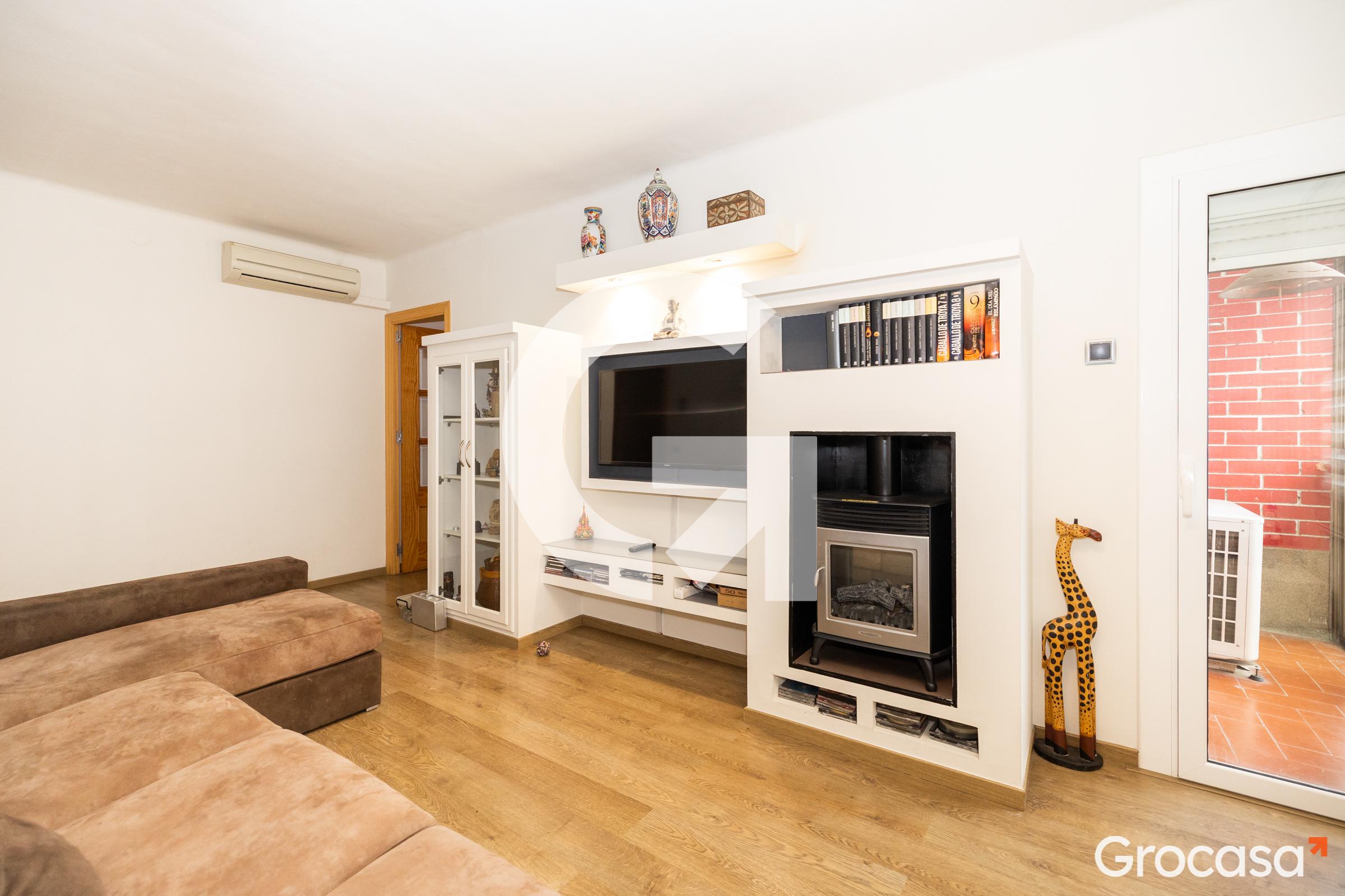 Piso en MolÍ nou - coop. en Sant Boi de Llobregat en Venta por 191.000€