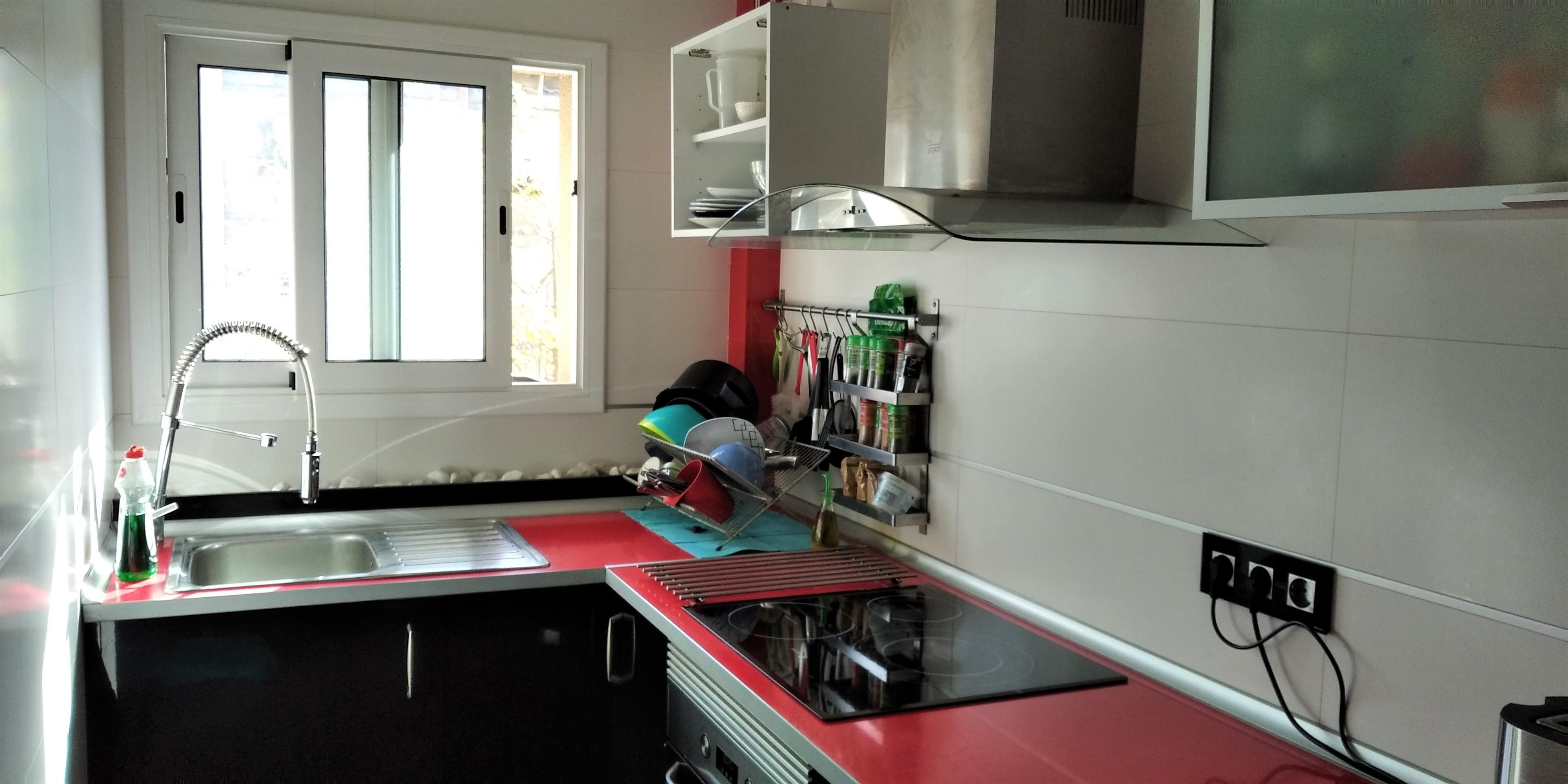 Piso en Salut can calders en Sant Feliu de Llobregat en Venta por 250.000€