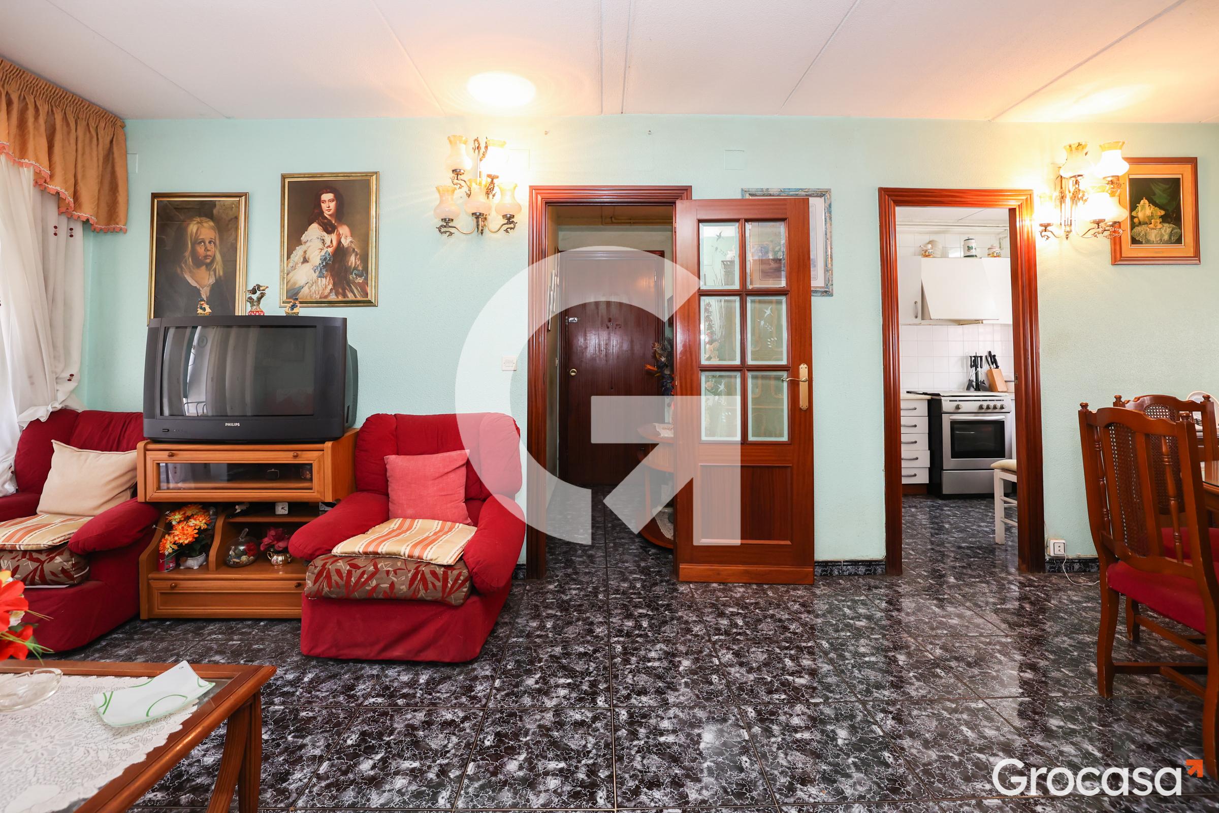 Piso en Sant cosme en El Prat de Llobregat en Venta por 142.000€