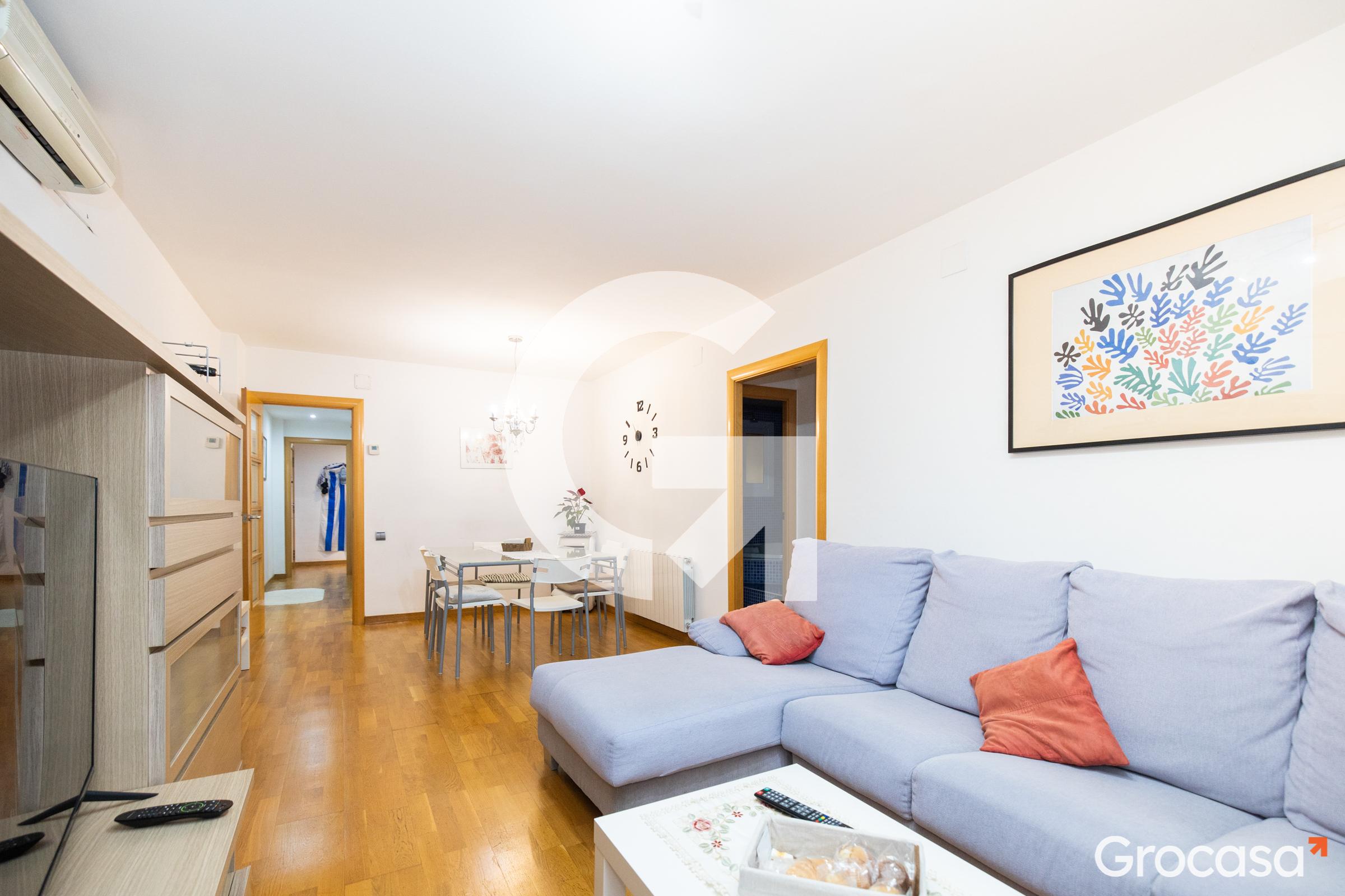 Piso en Sagnier - pl.cat en El Prat de Llobregat en Venta por 230.000€
