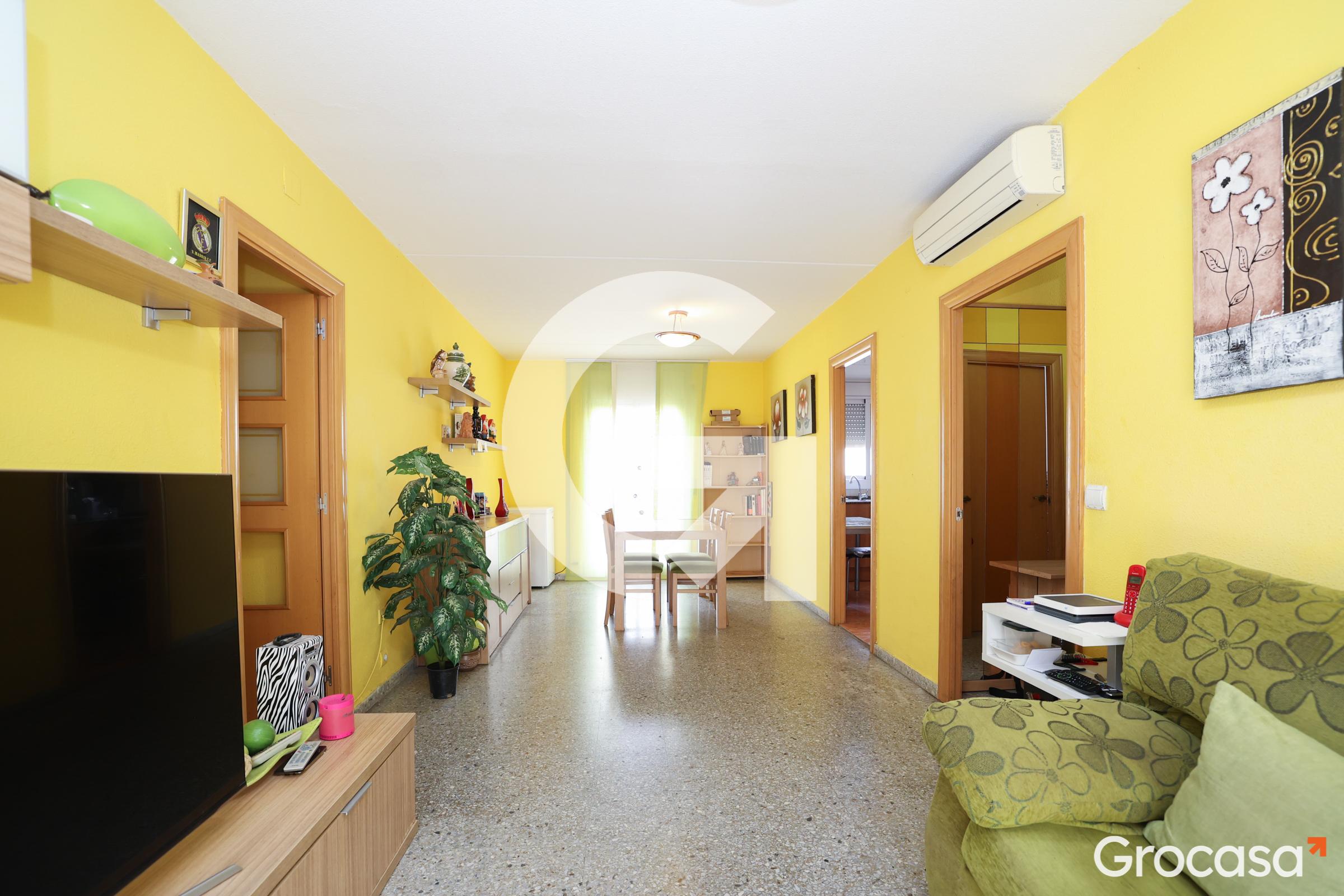 Piso en Sant cosme en El Prat de Llobregat en Venta por 155.000€