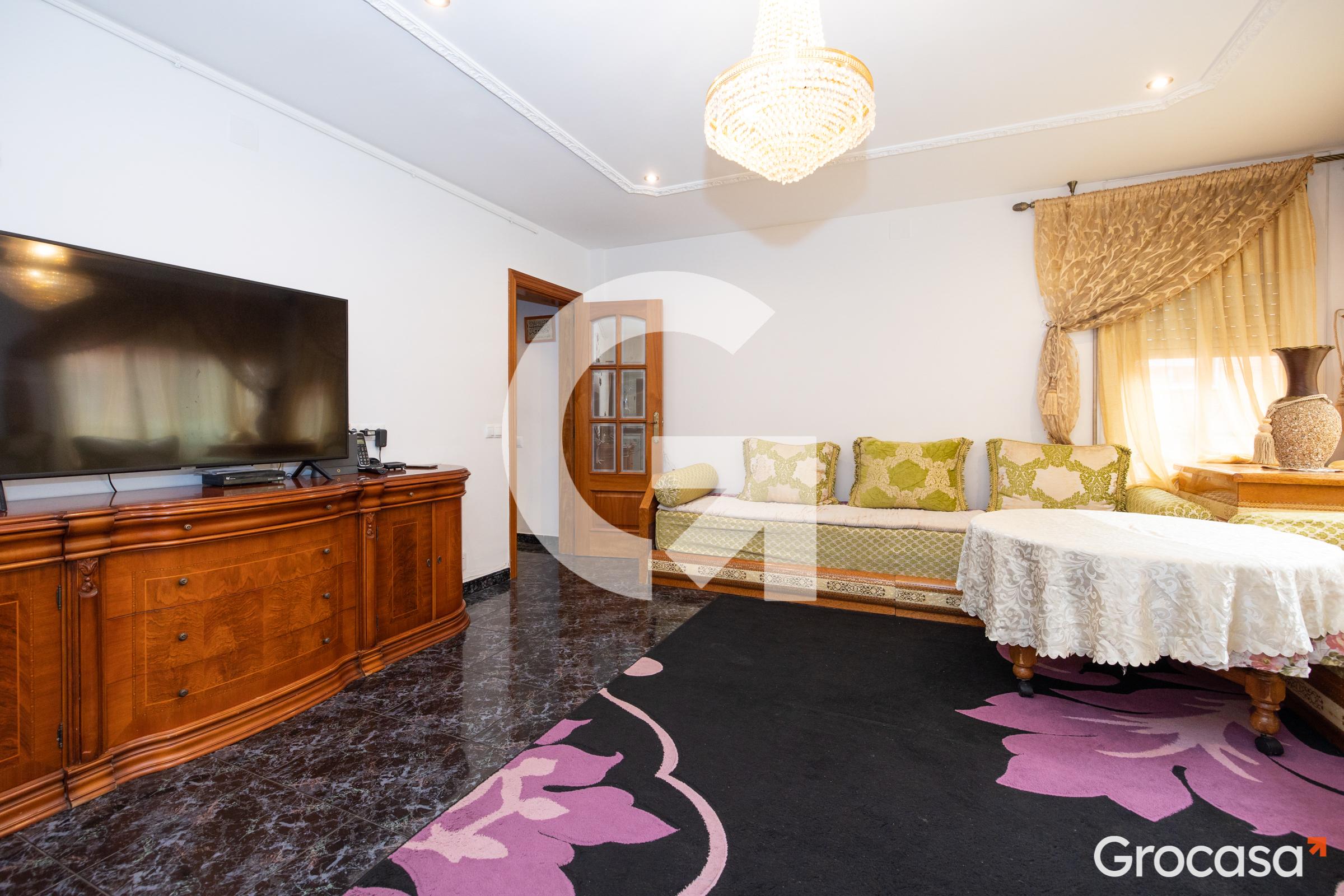 Piso en Sagnier - pl.cat en El Prat de Llobregat en Venta por 194.000€