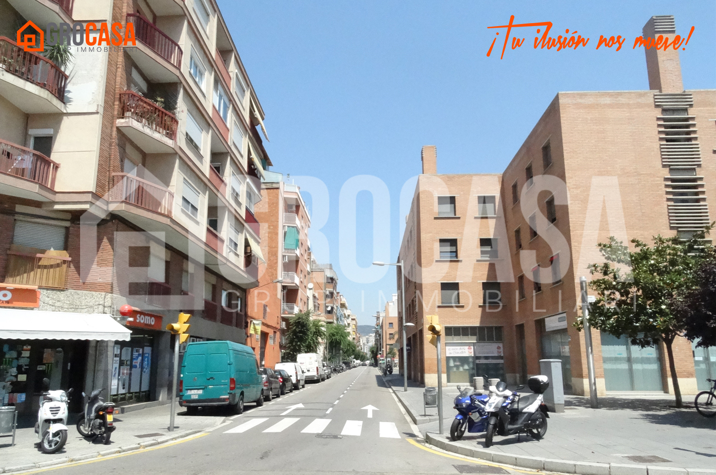 Casa en Sta eulalia en L'Hospitalet de llobregat en Venta por 349.000€