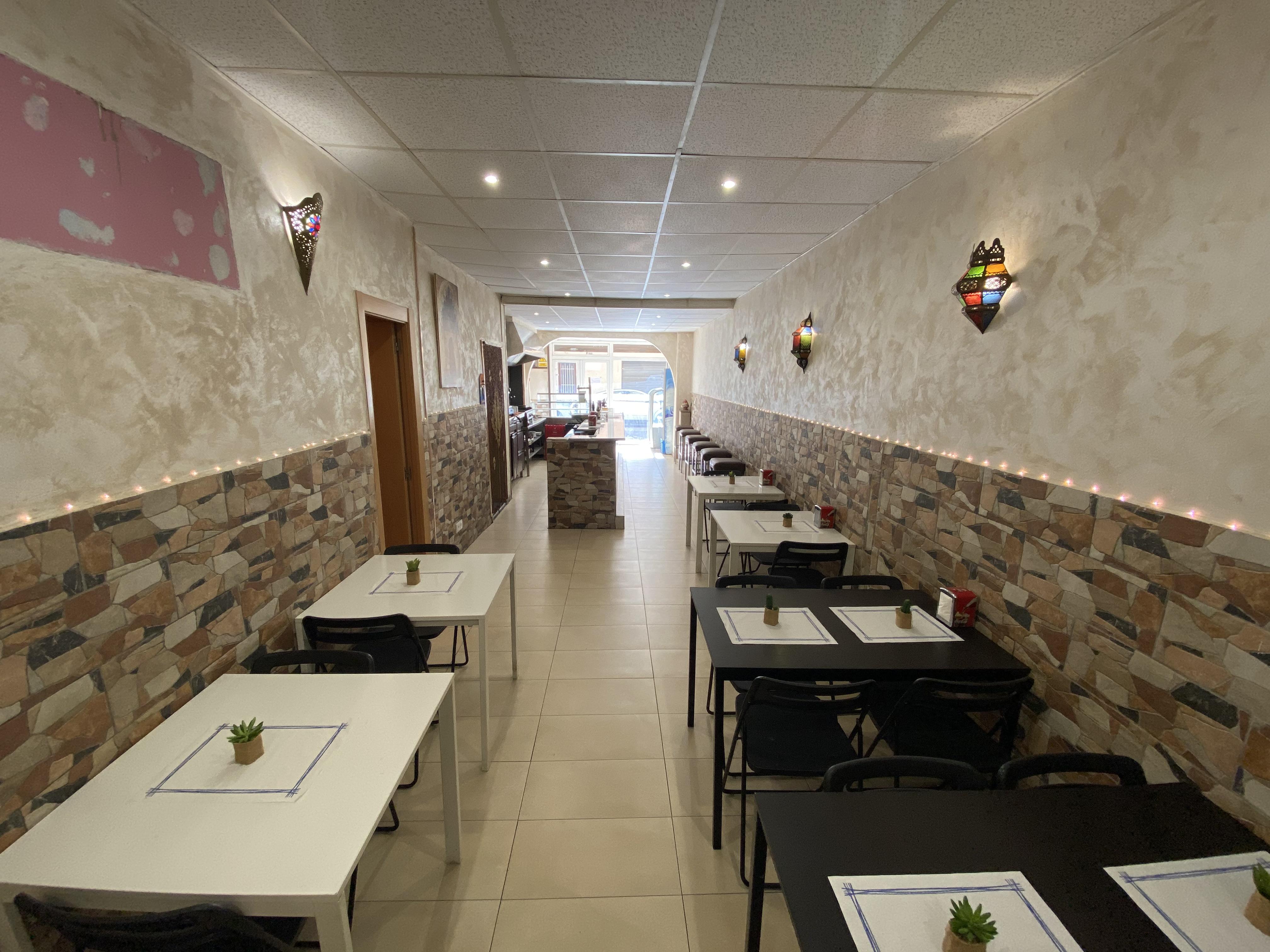 Local en Sagnier - pl.cat en El Prat de Llobregat en Venta por 138.000€
