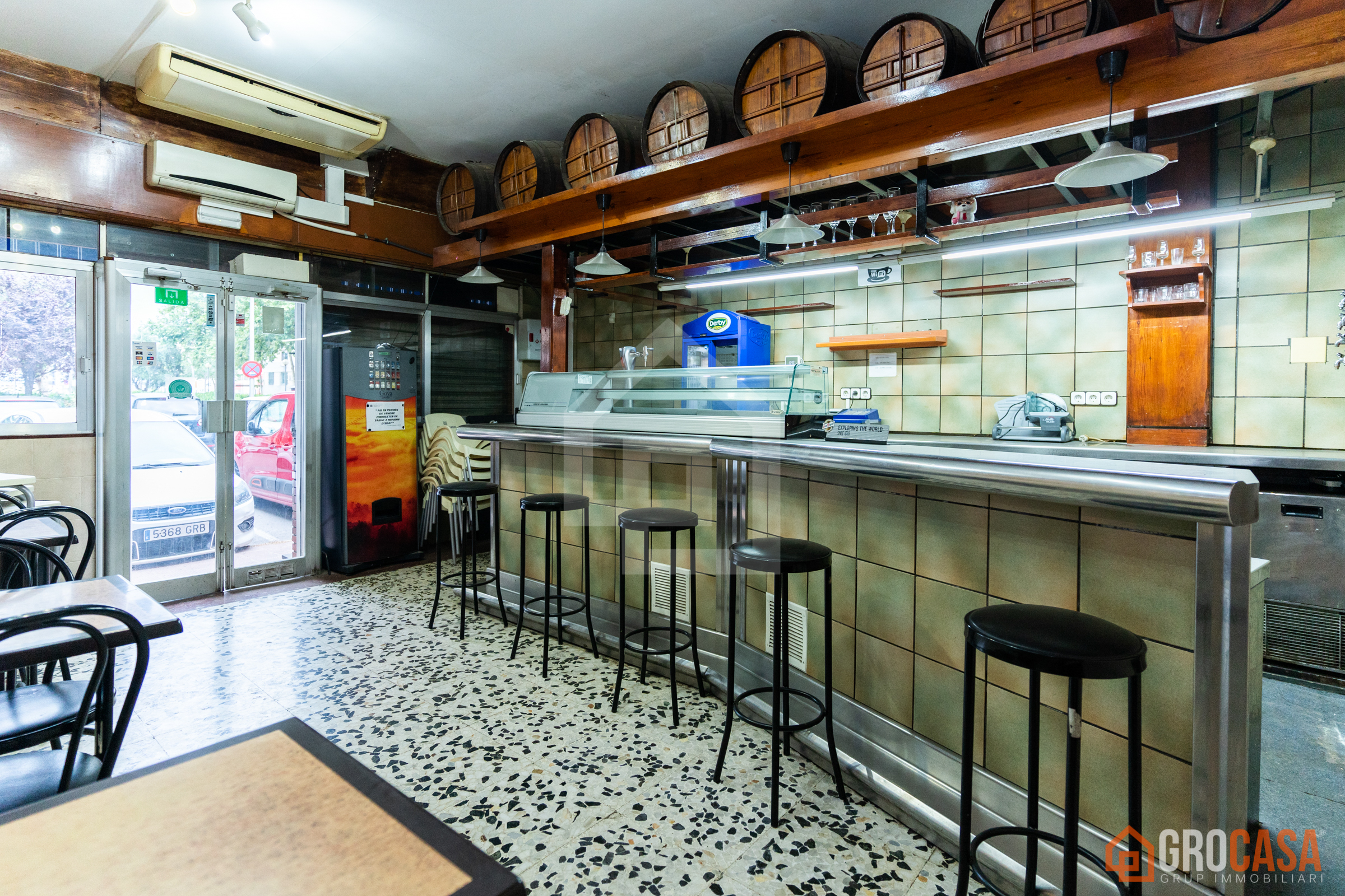 Local en Bellvitge en L'Hospitalet de llobregat en Venta por 70.000€