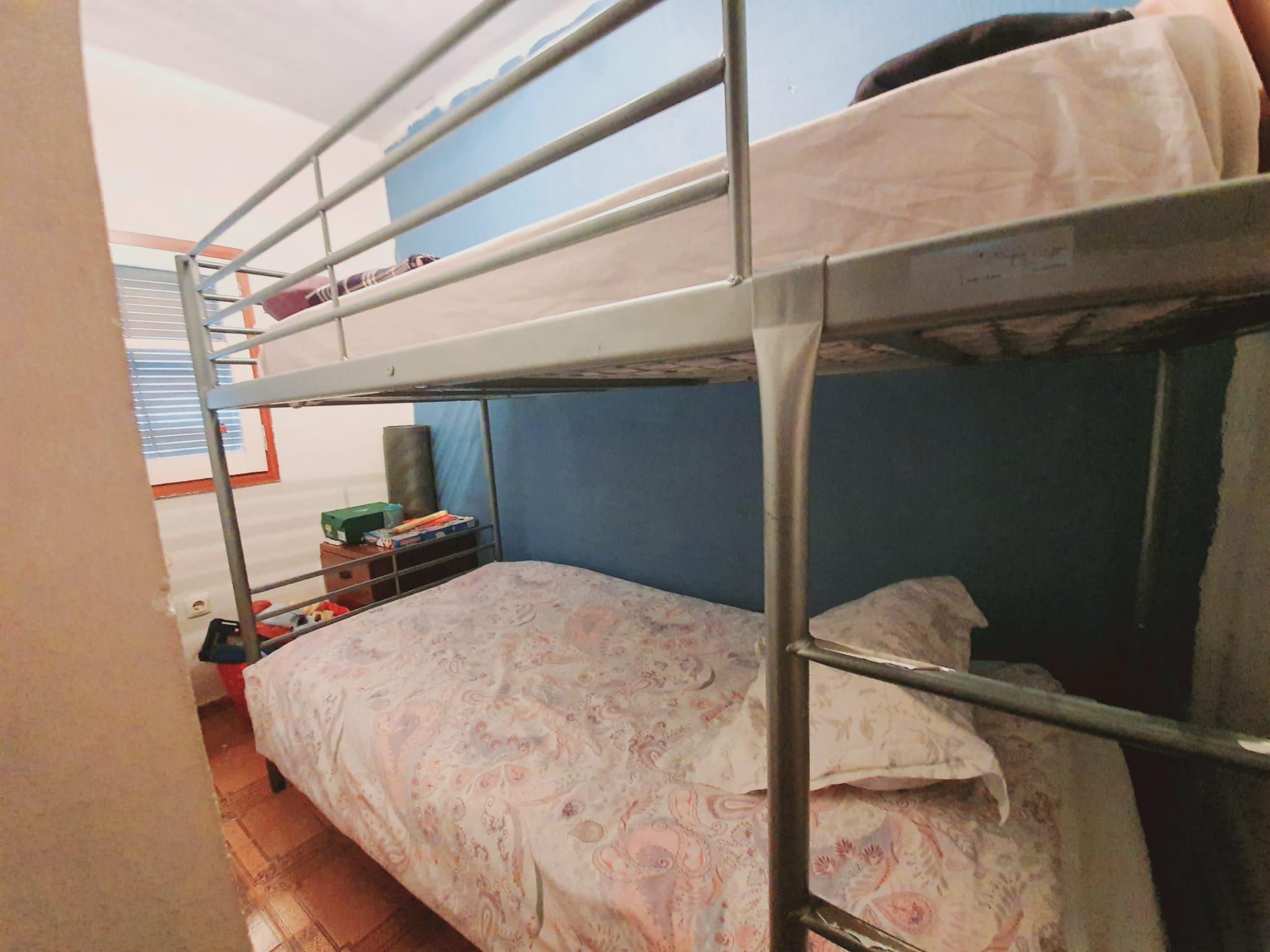 Piso en La florida en L'Hospitalet de llobregat en Venta por 94.000€