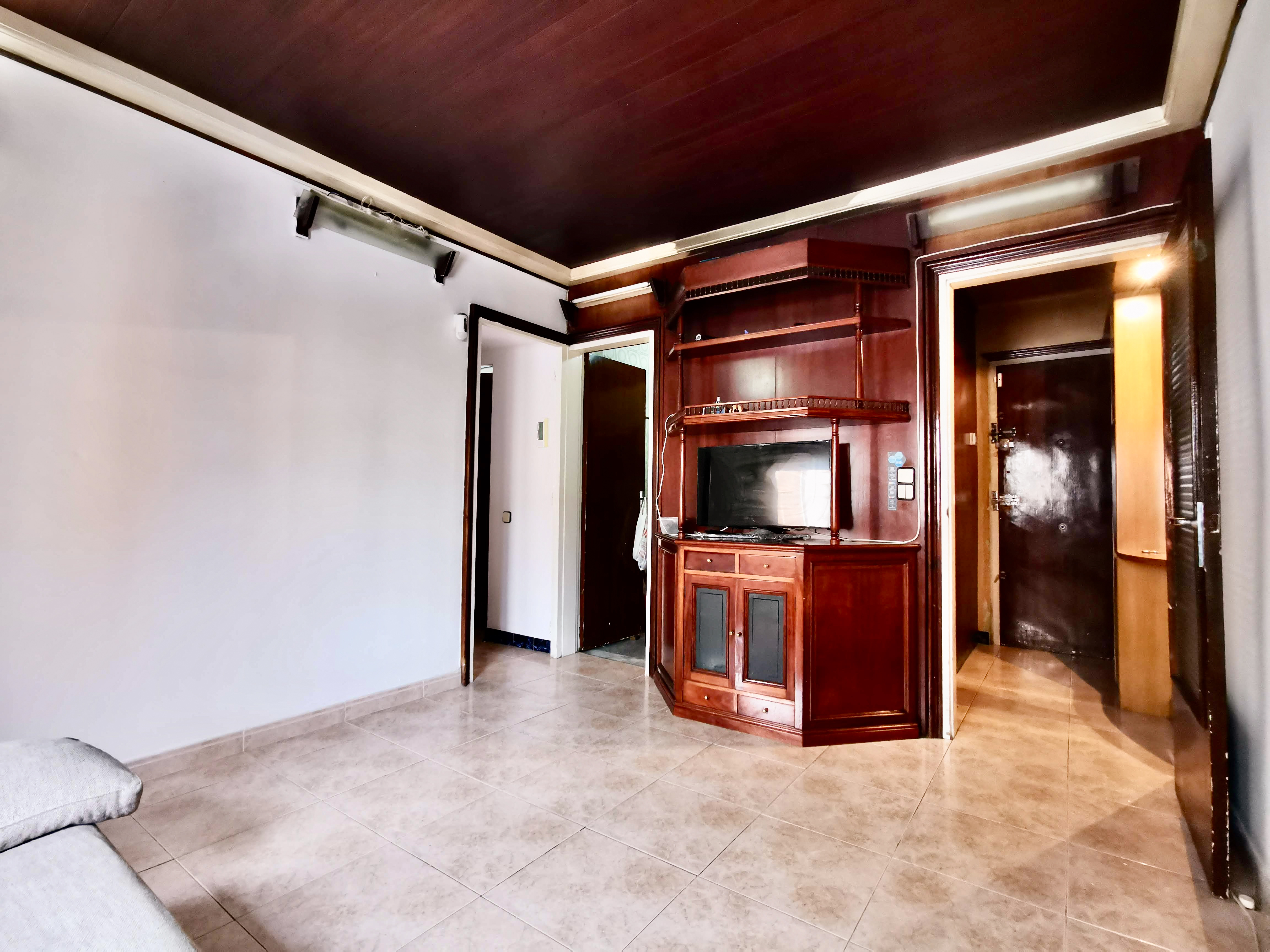 Piso en La florida en L'Hospitalet de llobregat en Venta por 90.000€