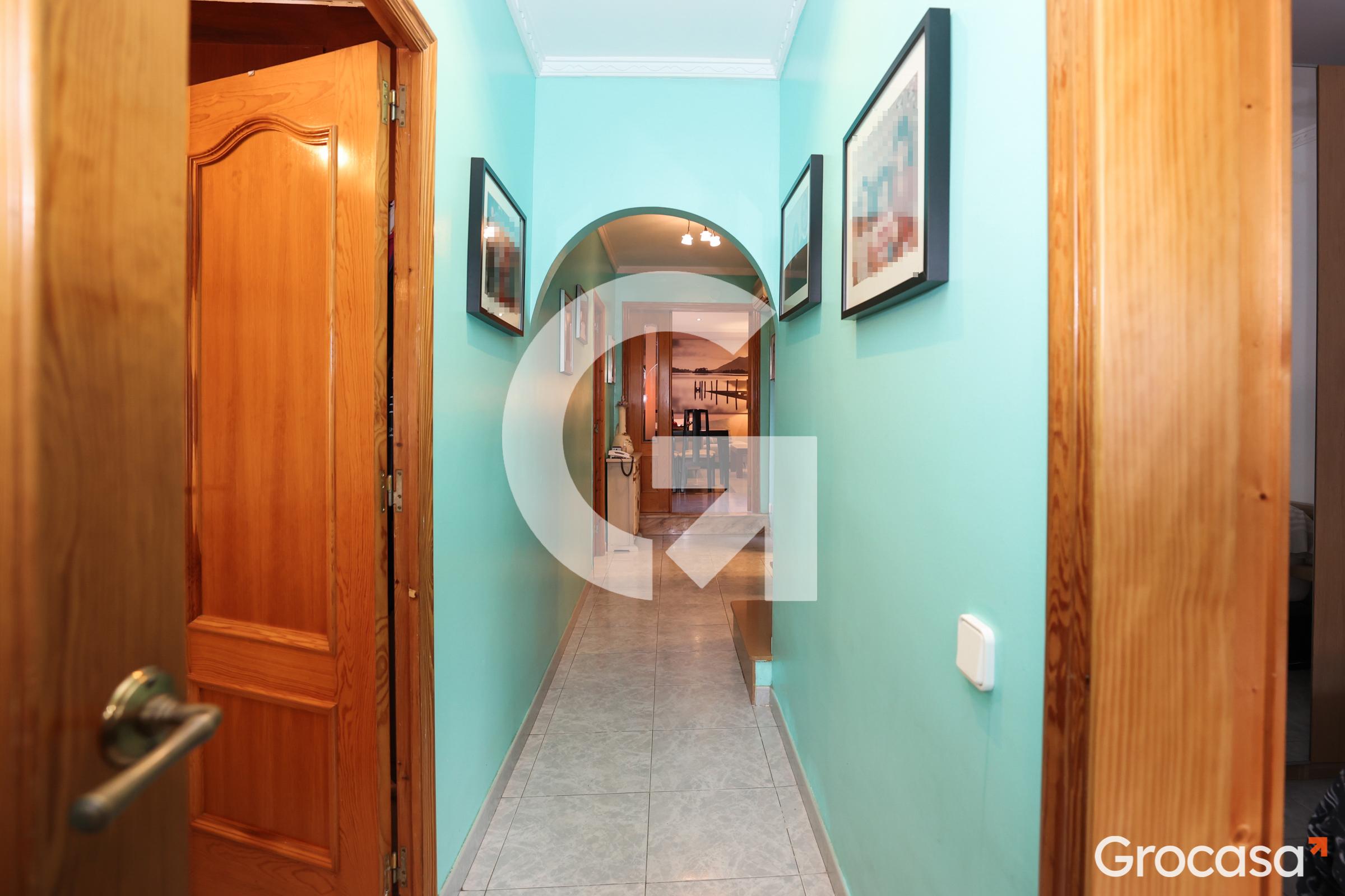 Casa en El turÓ en Sant Vicenç dels Horts en Venta por 280.000€
