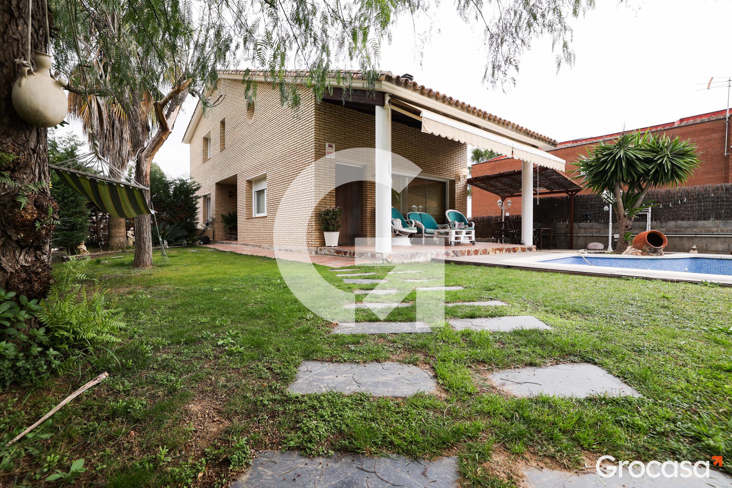 Casa en Can costa en Sant Vicenç dels Horts en Venta por 555.000€