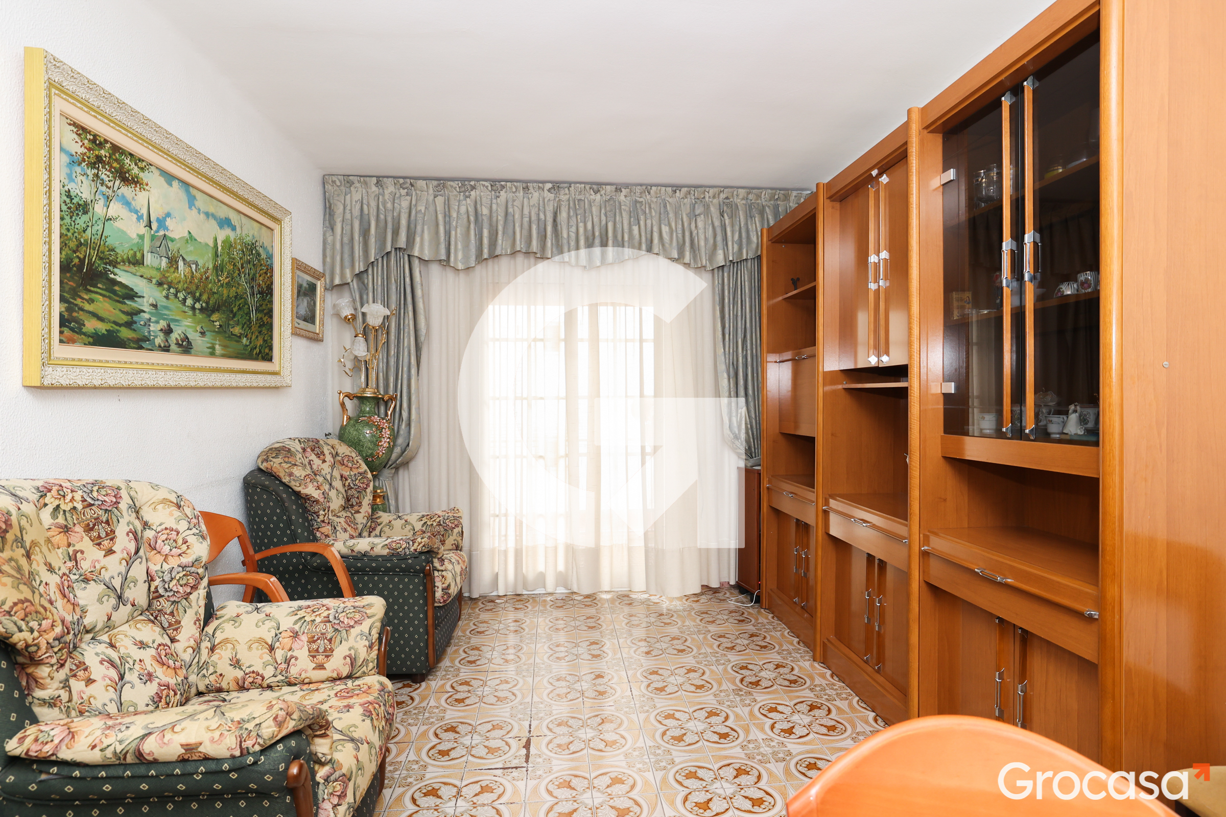 Piso en Can vidalet en Esplugues de Llobregat en Venta por 157.000€