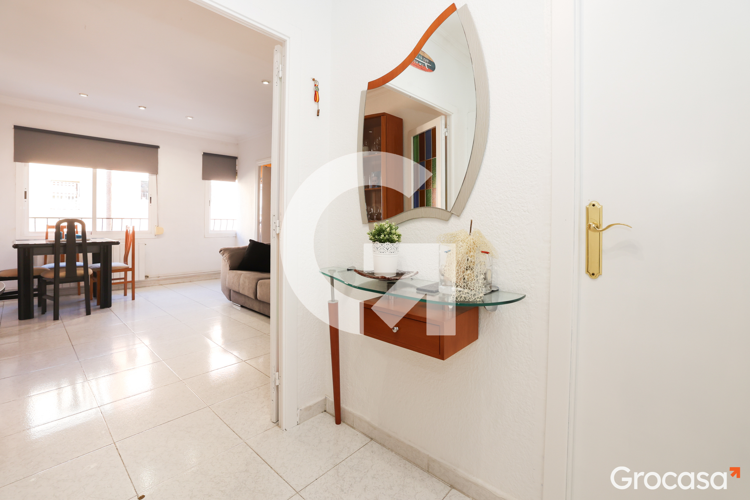 Piso en Can vidalet en Esplugues de Llobregat en Venta por 155.000€