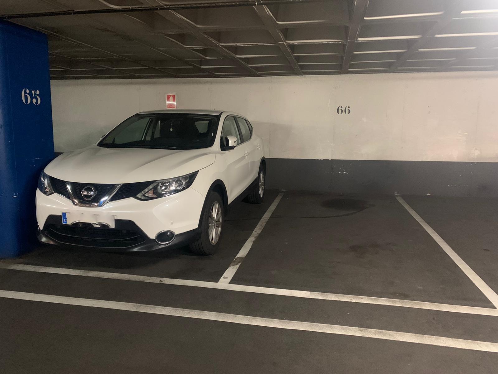 Parking en Vinyets moli vell en Sant Boi de Llobregat en Venta por 9.000€