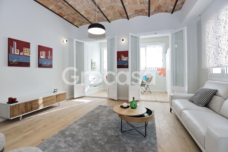 Piso en La nova esquerra de l'eixample en Barcelona en Venta por 615.000€