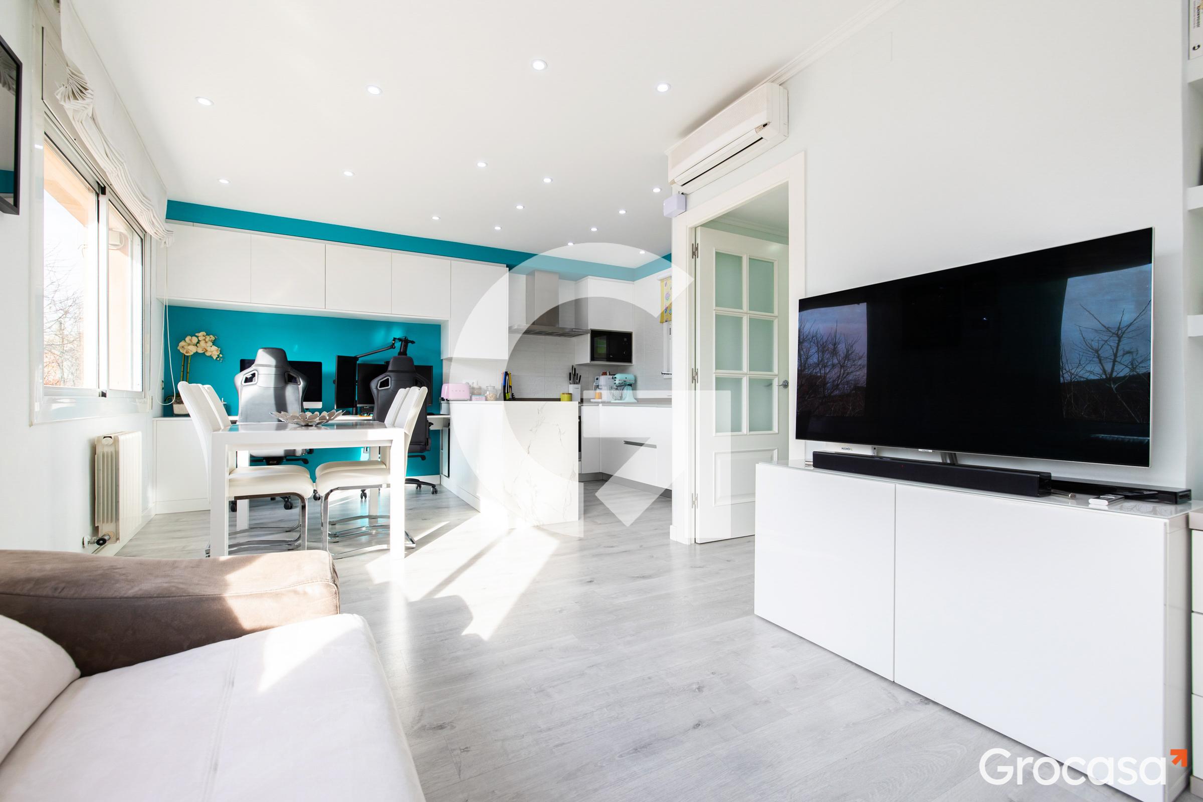 Piso en Gorg en Badalona en Venta por 177.900€