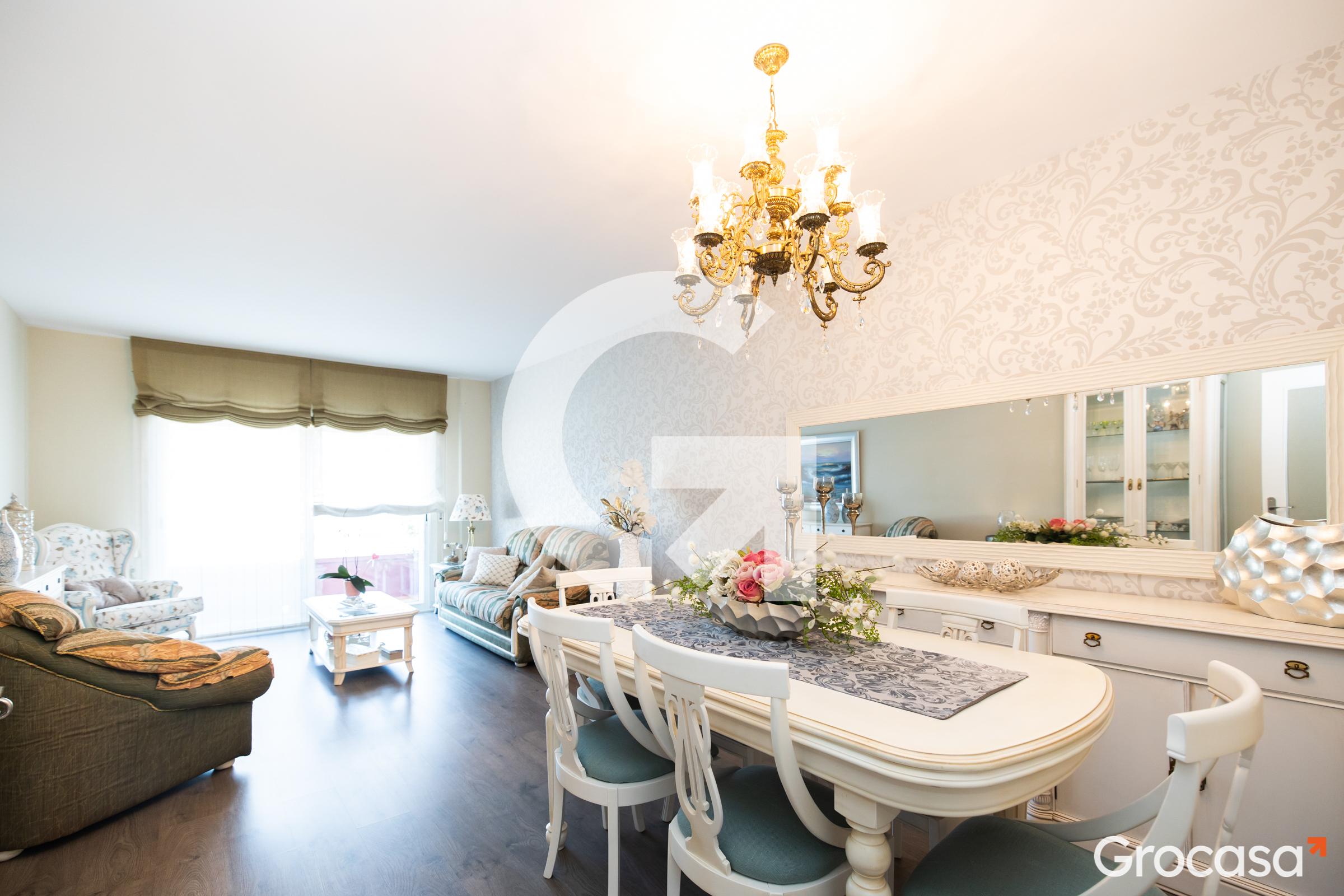 Piso en Gorg en Badalona en Venta por 385.000€