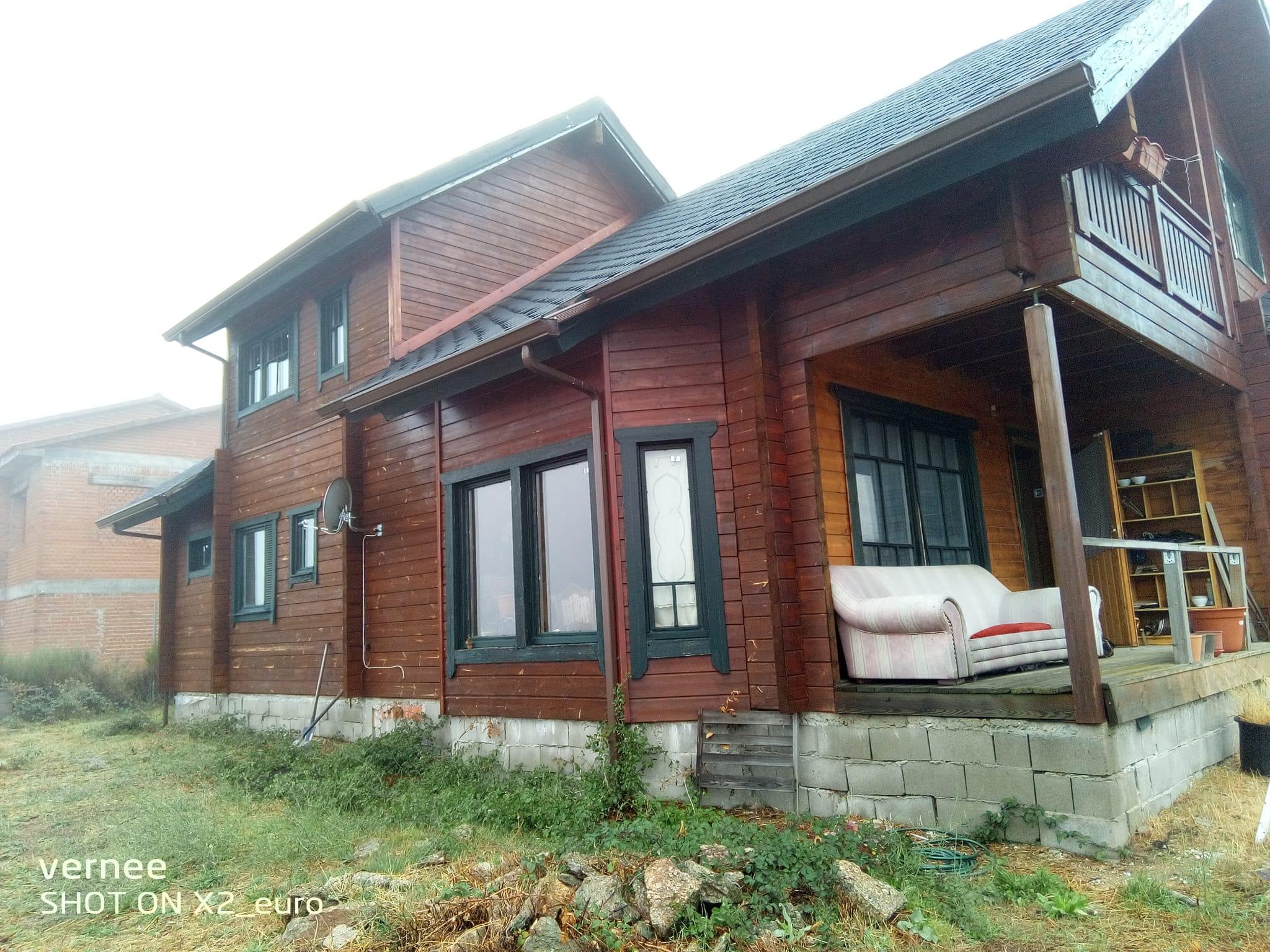Casa en Santa María de la Alameda en Venta por 138.000€