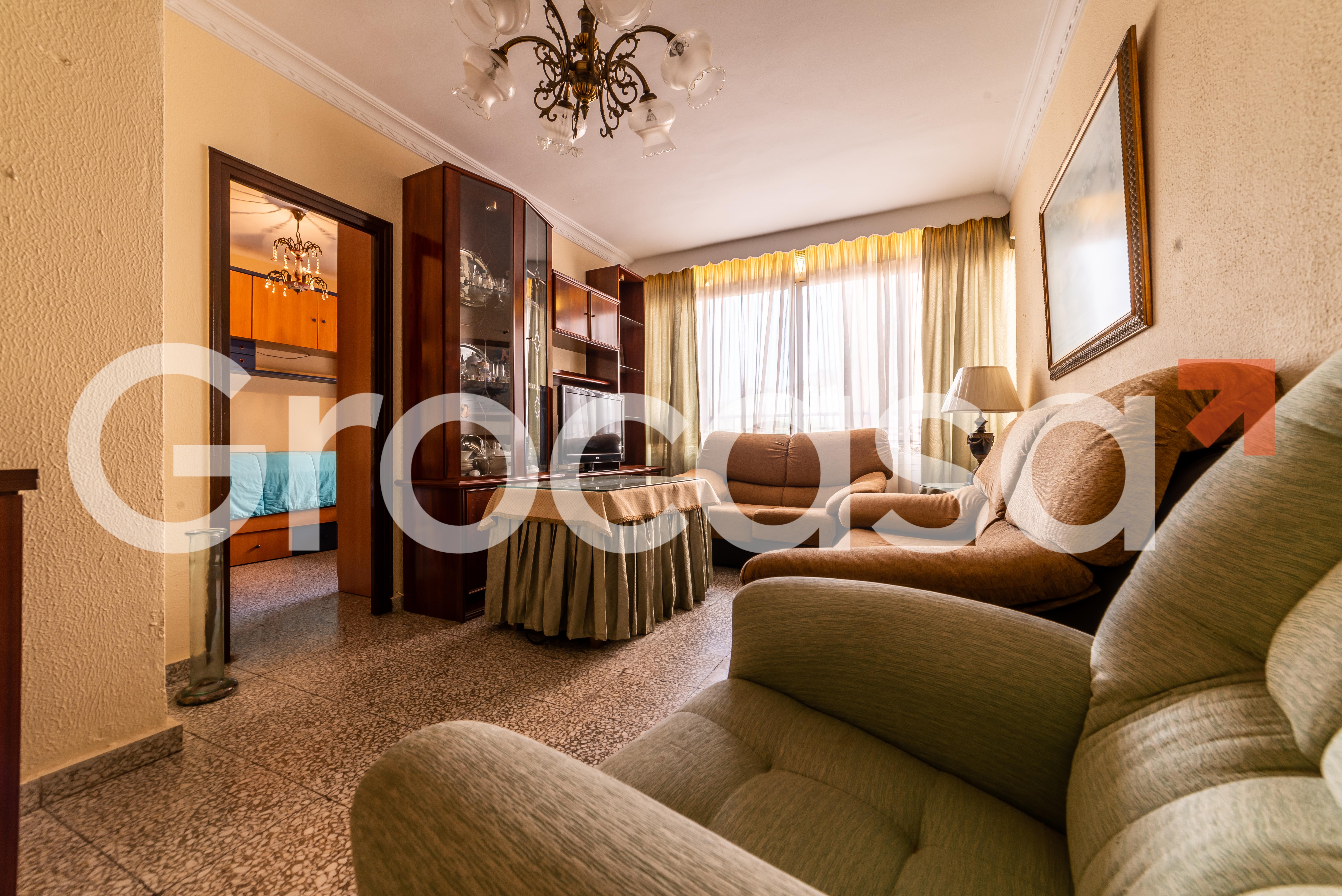 Piso en Málaga en Venta por 87.500€