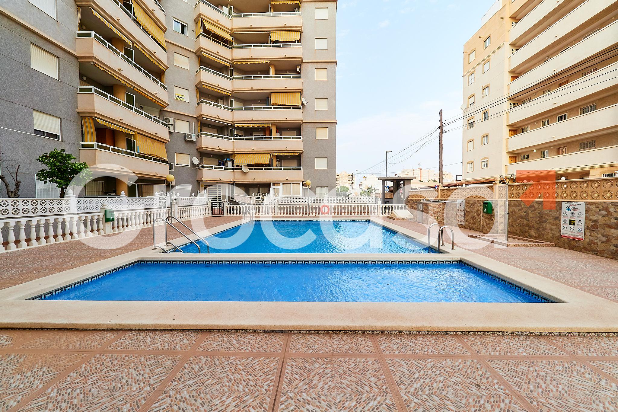 Piso en Torrevieja en Venta por 133.000€