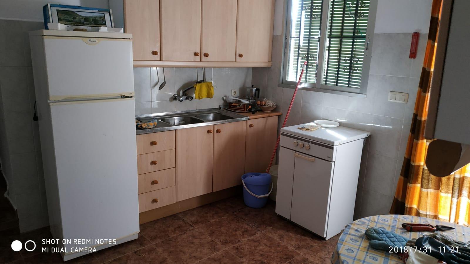 Casa en Íllora en Venta por 30.000€