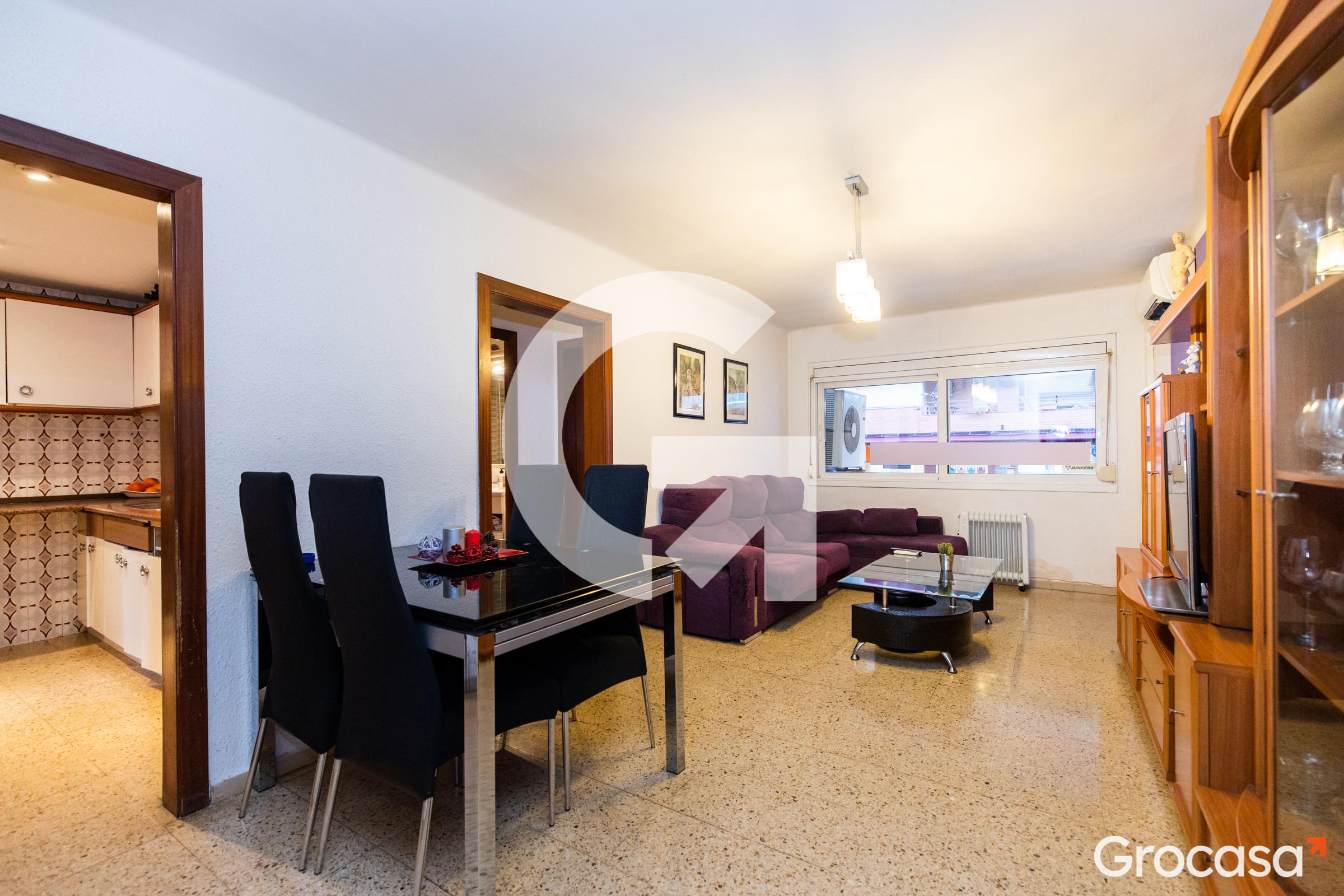 Piso en Vinyets moli vell en Sant Boi de Llobregat en Venta por 165.000€