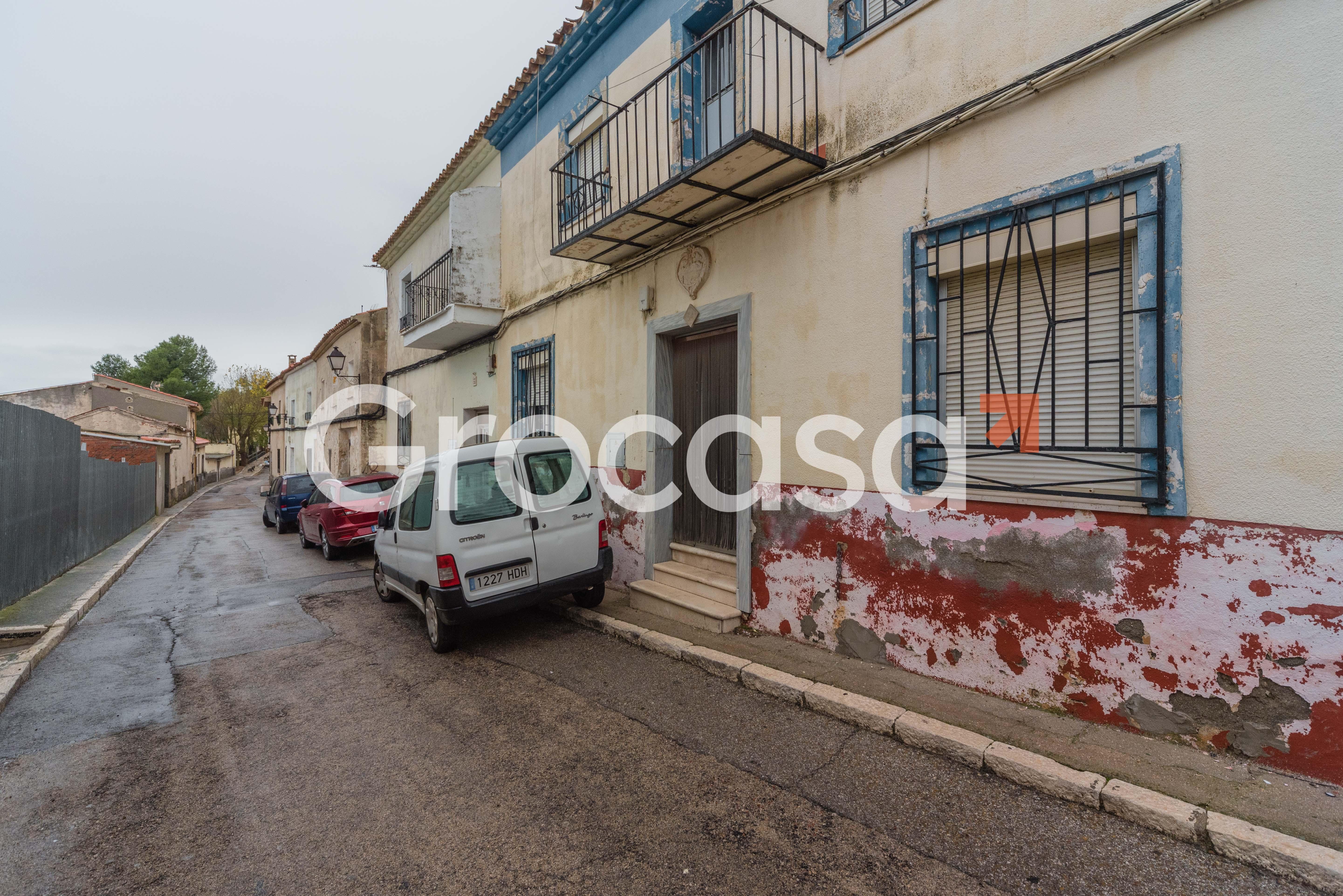 Casa en Colmenar de Oreja en Venta por 70.000€