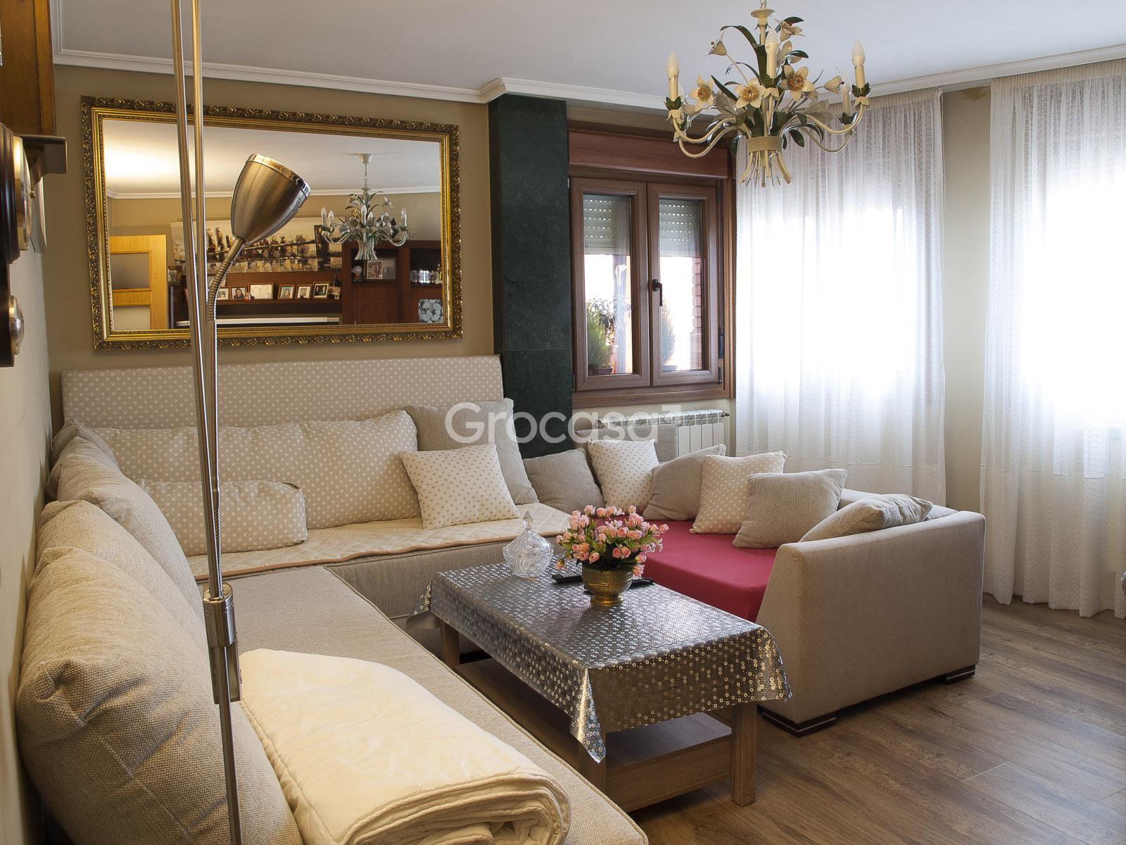 Piso en León en Venta por 85.000€