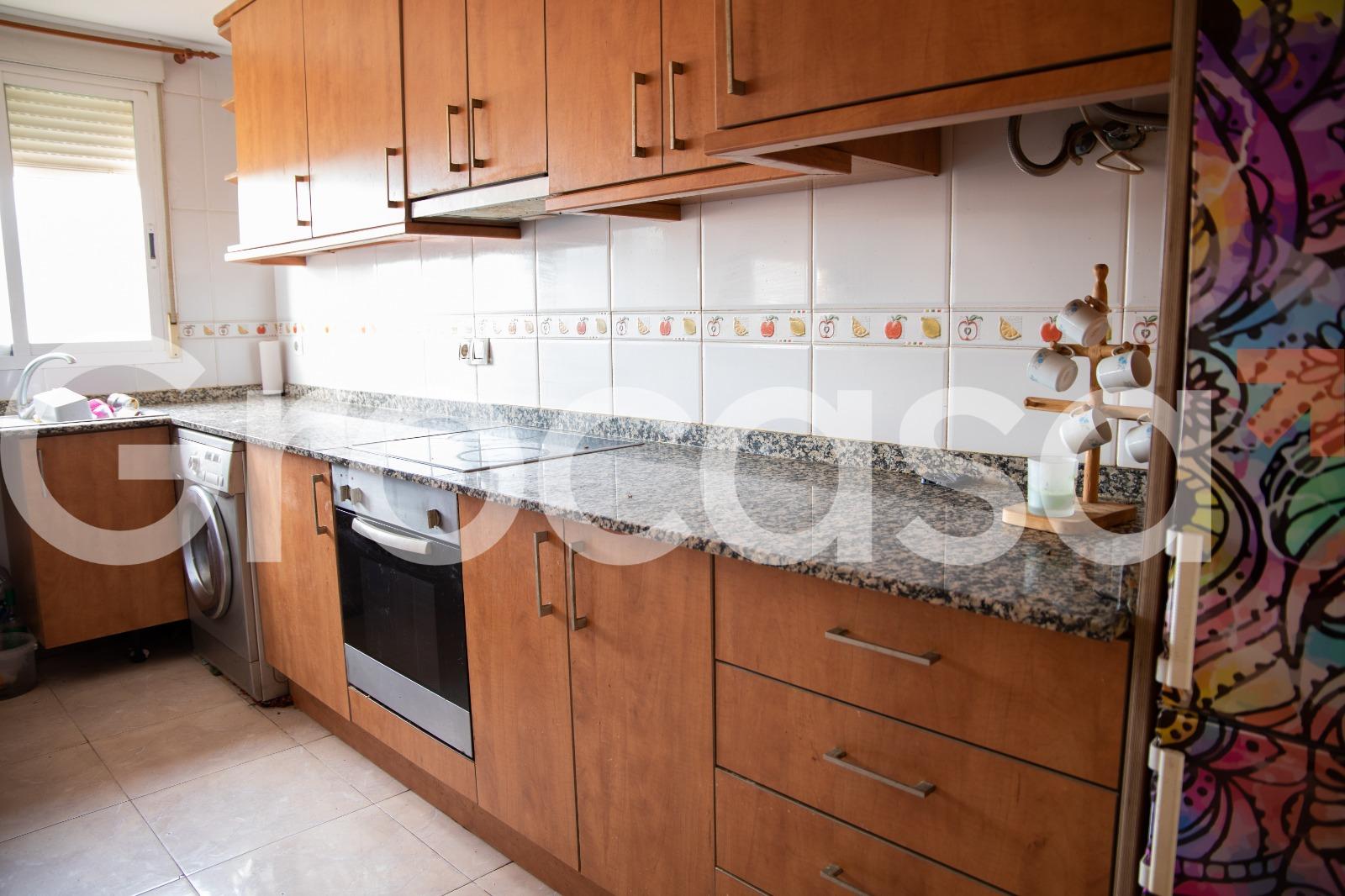 Piso en Benlloch en Venta por 75.000€