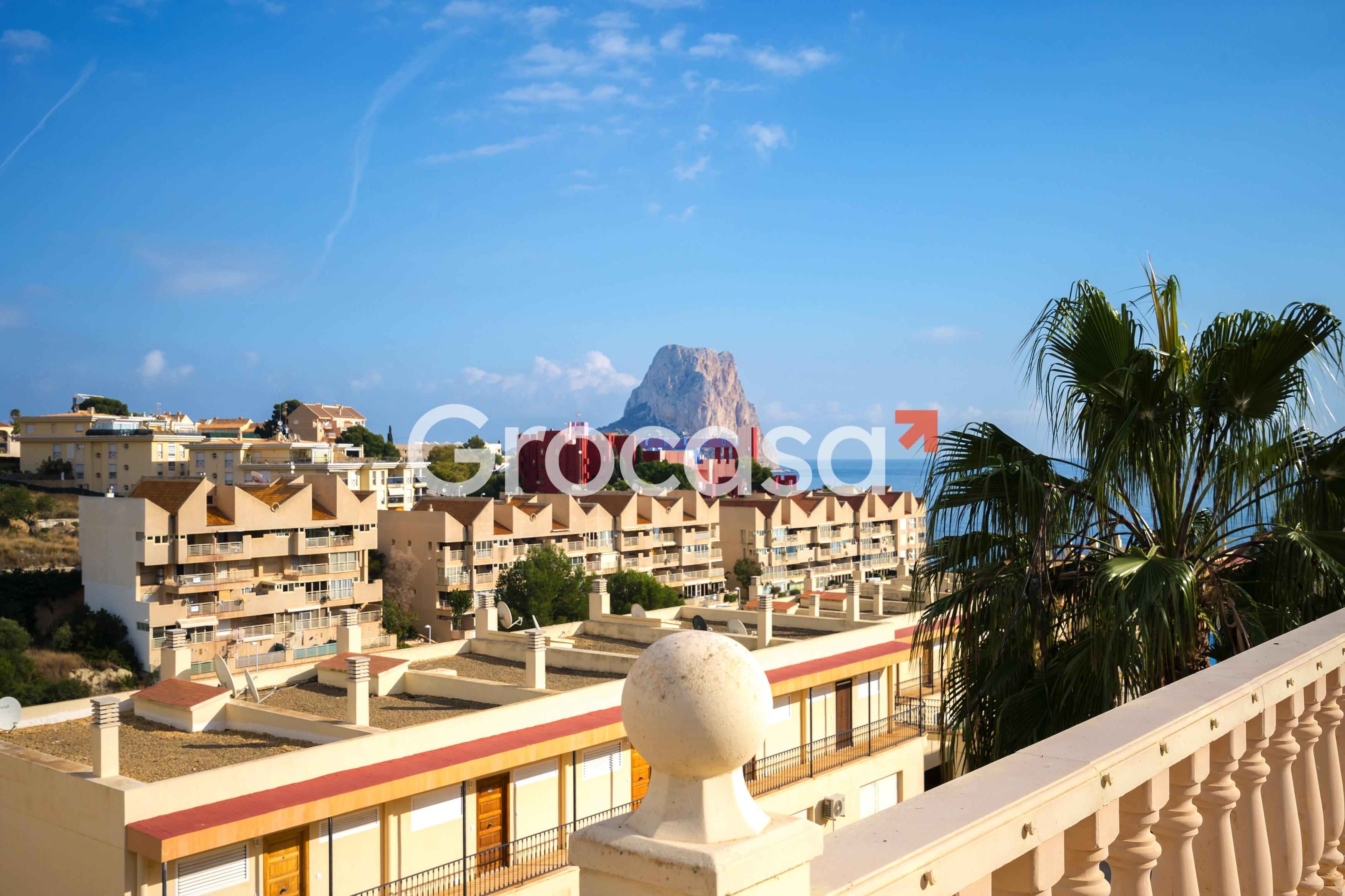 Duplex en Calp en Venta por 180.000€
