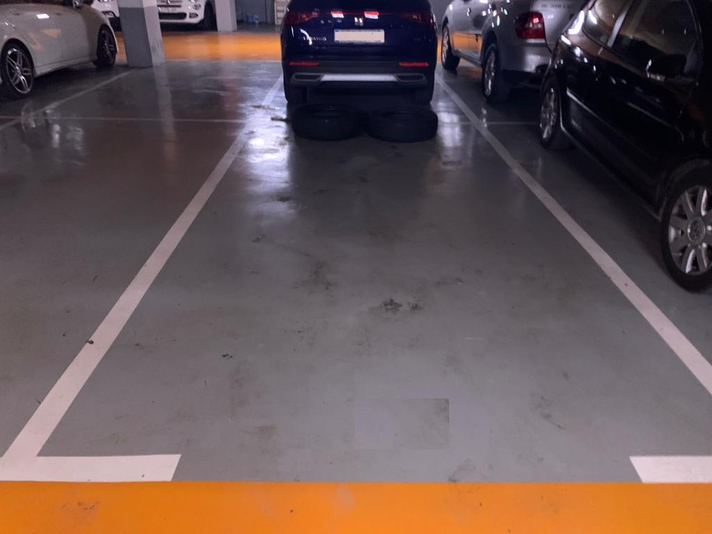Parking en Centre en Gavá en Venta por 16.500€