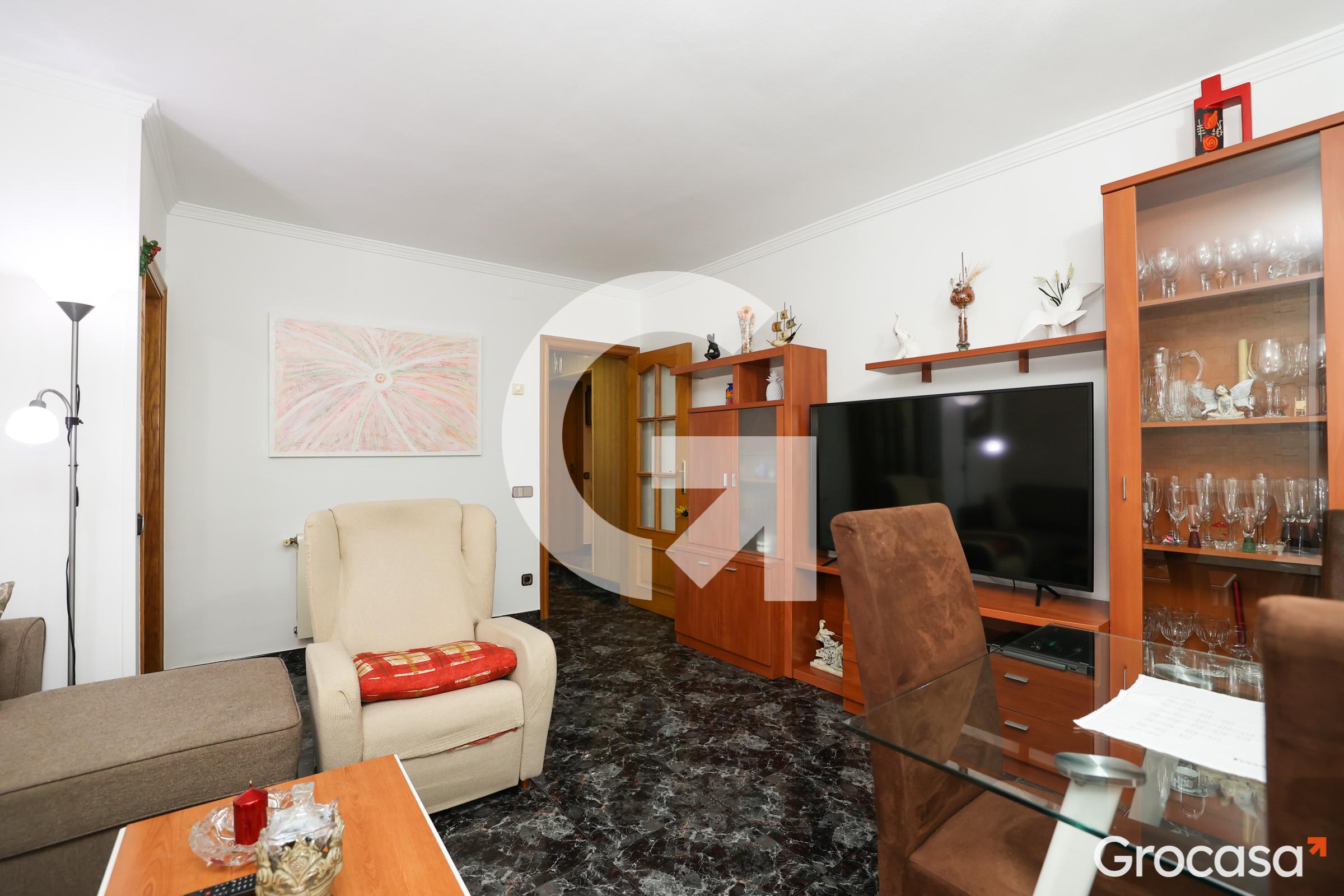 Piso en Vinyets moli vell en Sant Boi de Llobregat en Venta por 139.900€