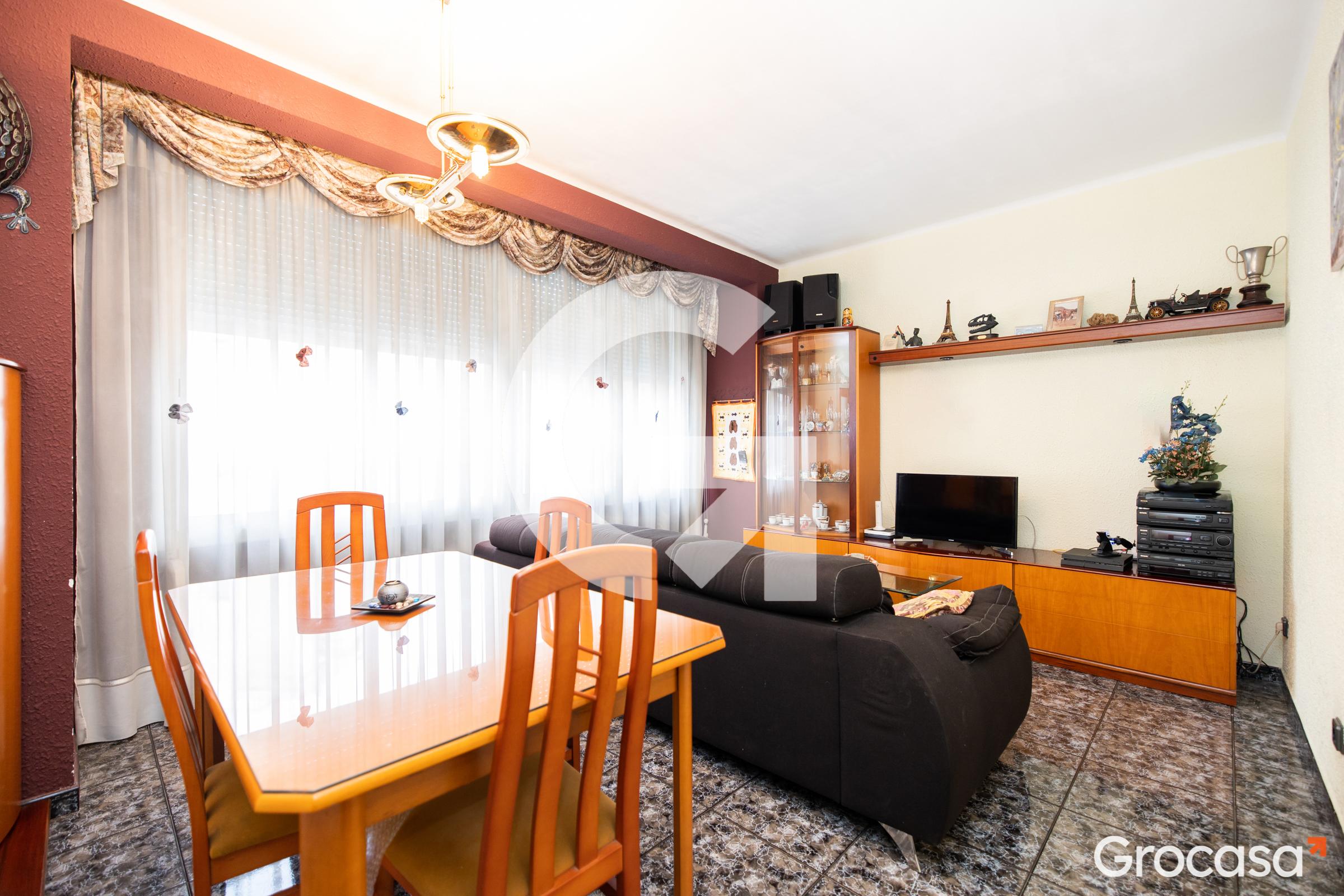 Piso en Vinyets moli vell en Sant Boi de Llobregat en Venta por 162.000€