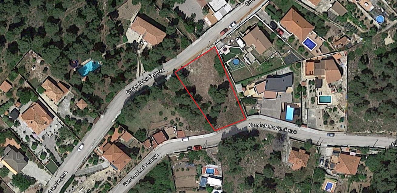 Terreno en Font-rubí en Venta por 39.000€
