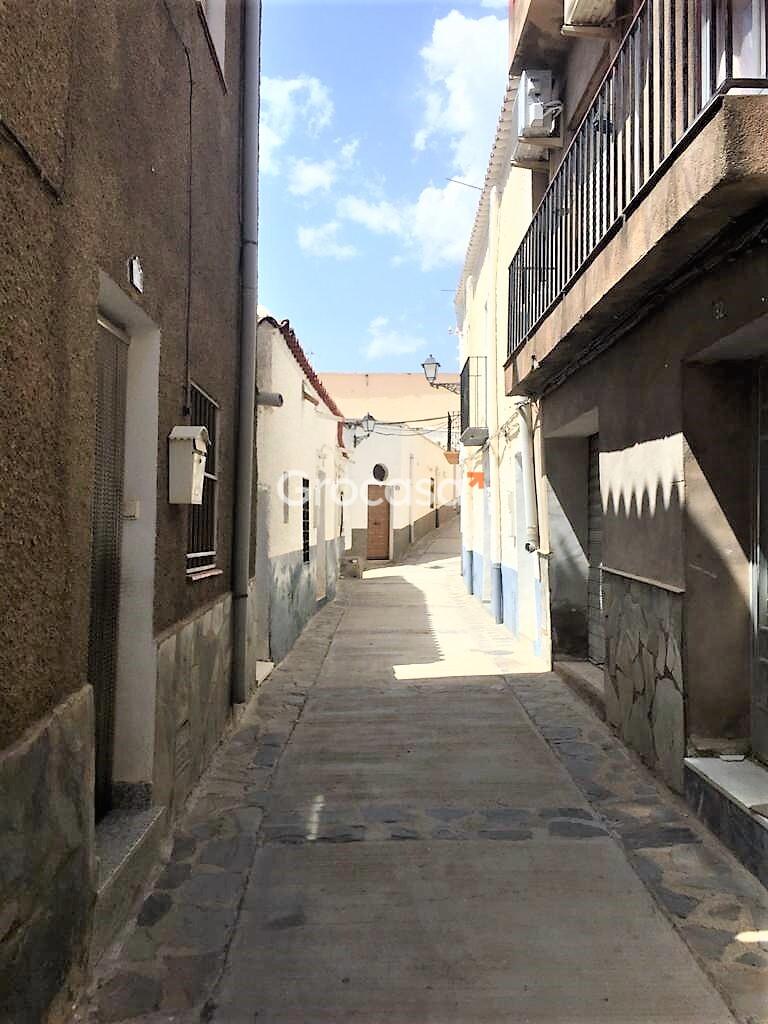 Casa en Abla en Venta por 25.000€