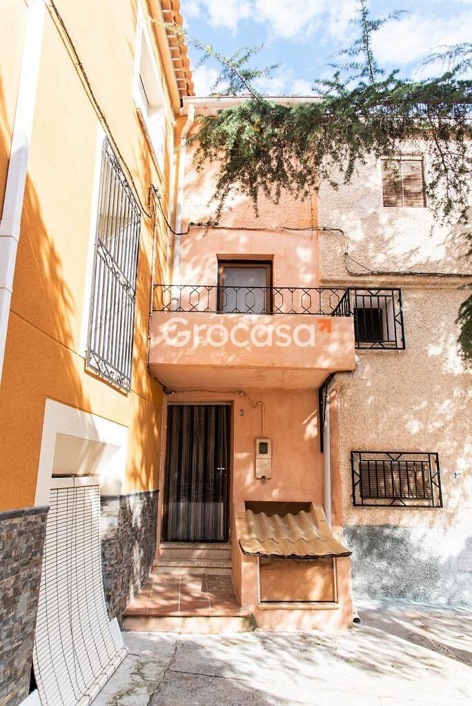 Casa en Elche de la Sierra en Venta por 42.000€