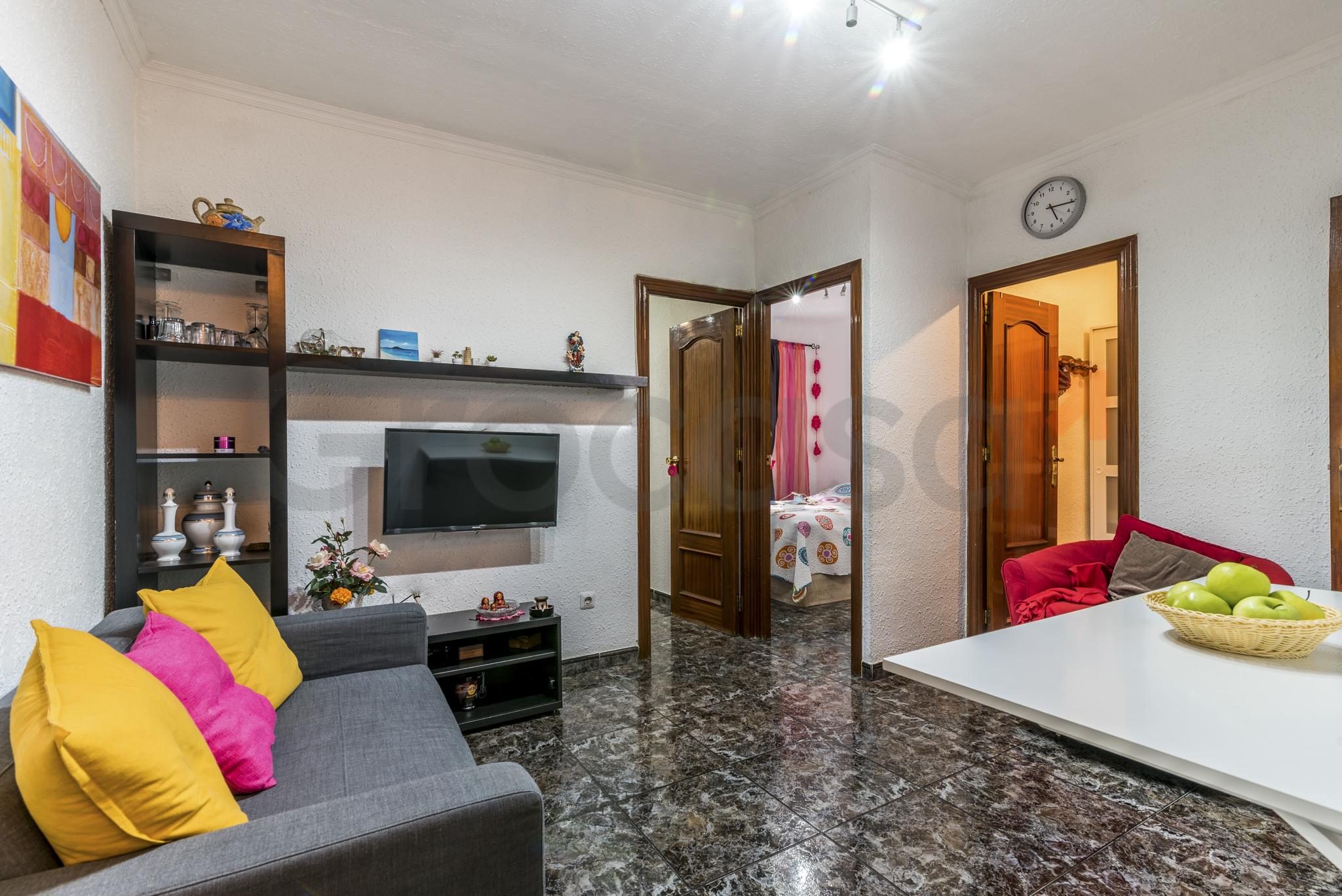 Ático en Torrassa en L'Hospitalet de llobregat en Venta por 112.000€