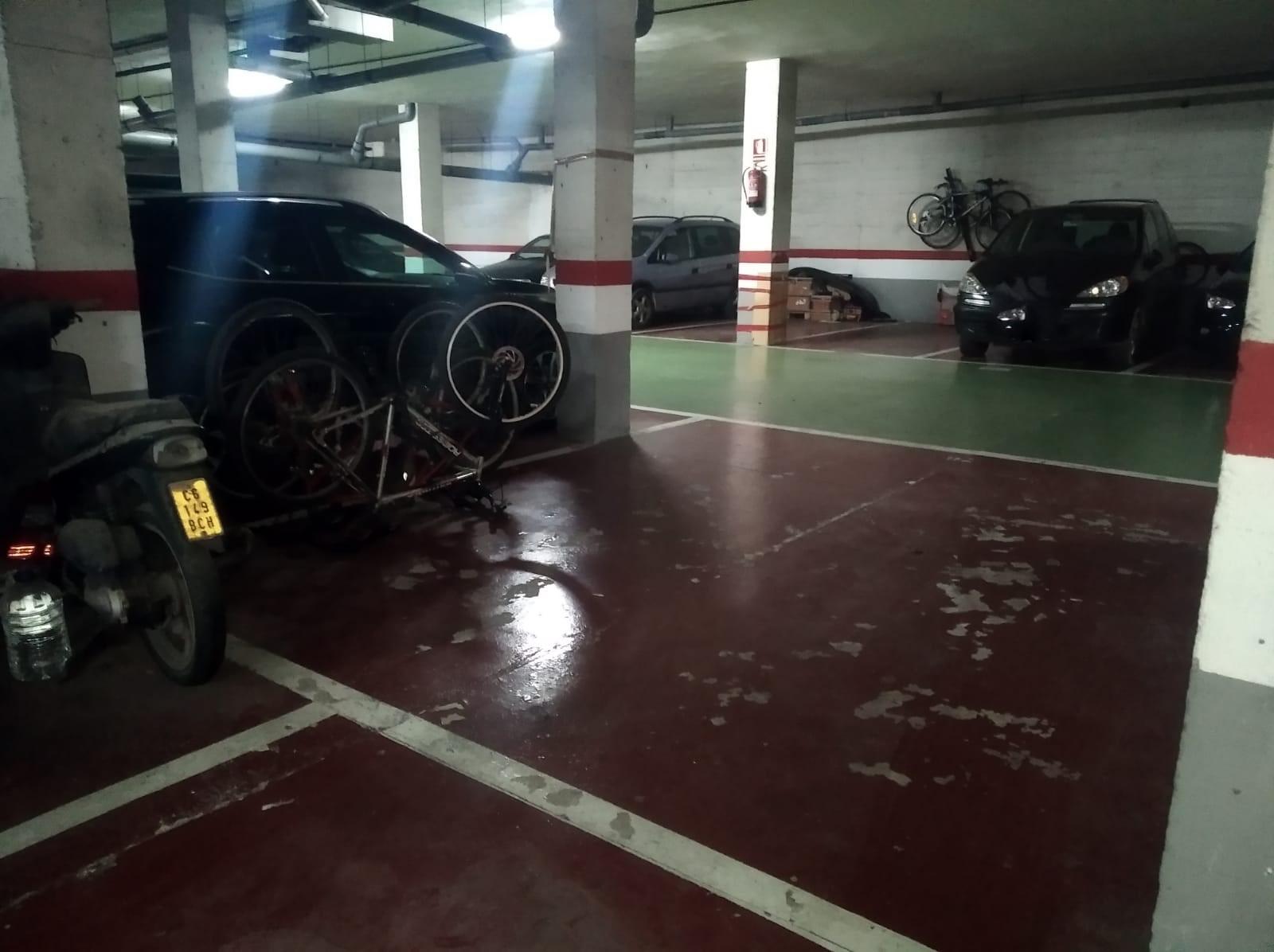 Parking en Centre en Sant Joan Despí en Venta por 21.000€