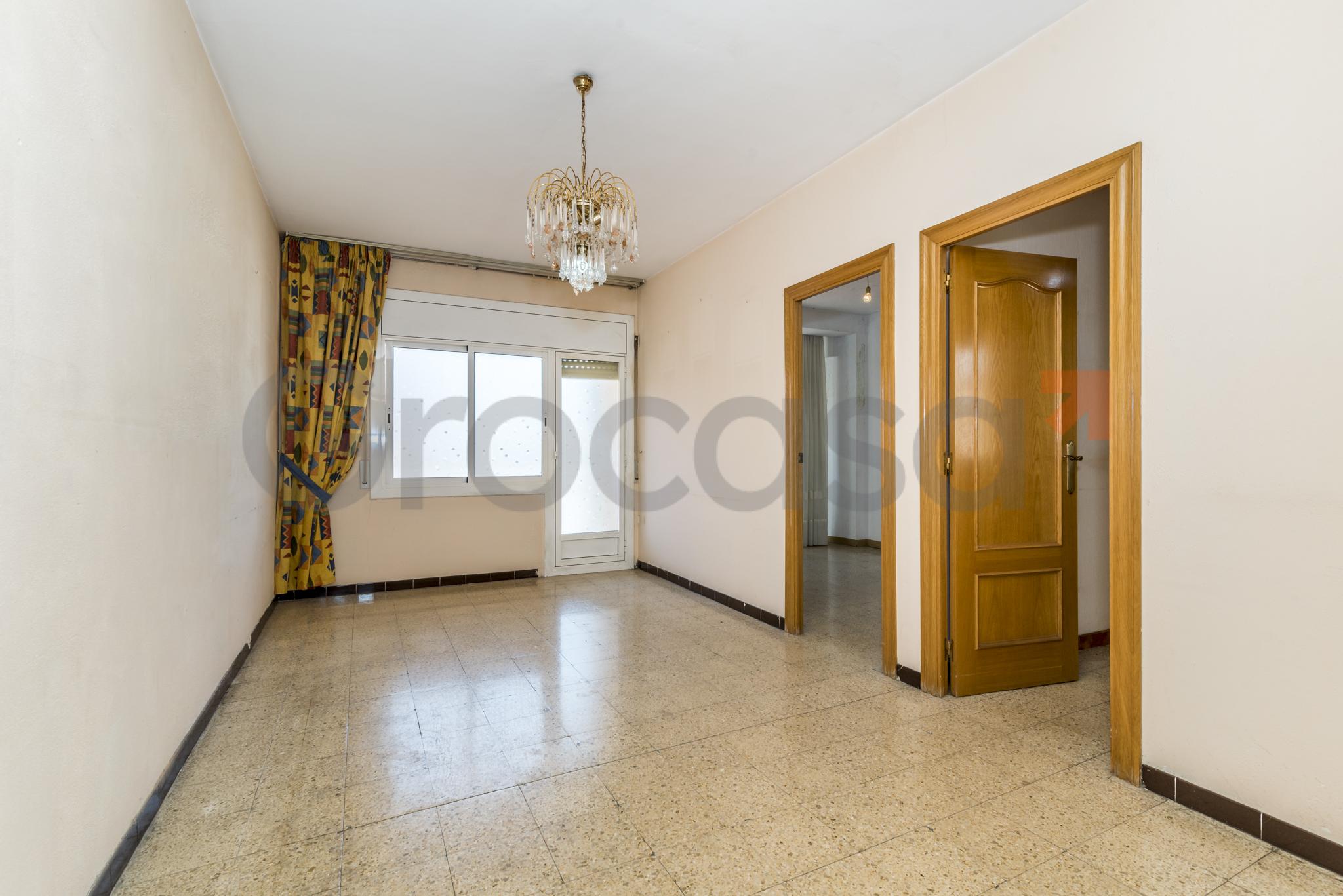 Ático en Collblanc en L'Hospitalet de llobregat en Venta por 210.000€