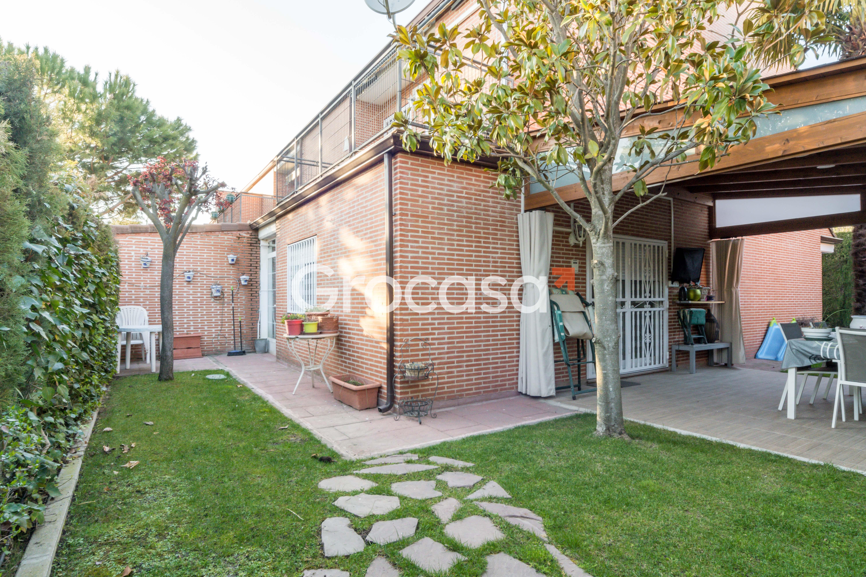Casa en Fuente el Saz de Jarama en Venta por 360.000€